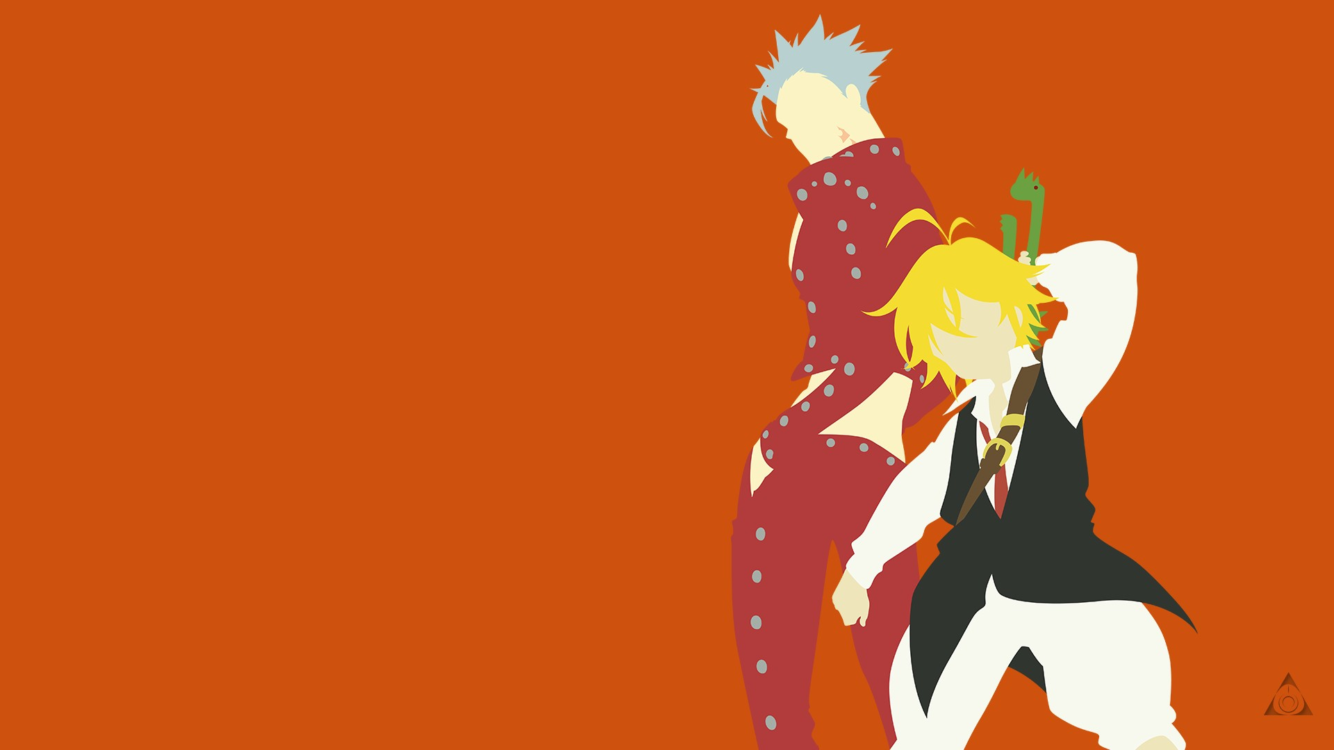 Seven Deadly Sins Anime Wallpaper Download Free Stunning Hd