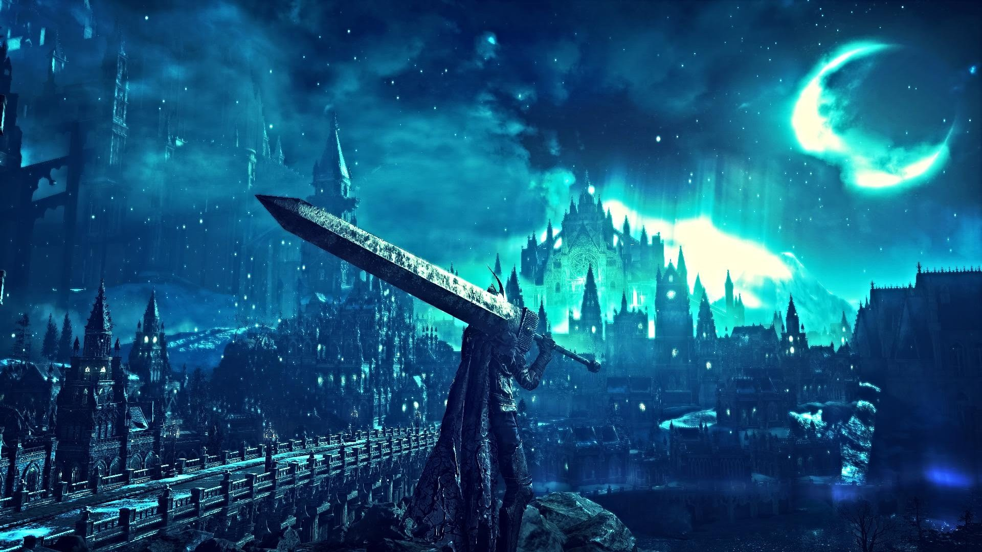44 Dark Souls 3 Wallpapers Download Free Full Hd Backgrounds