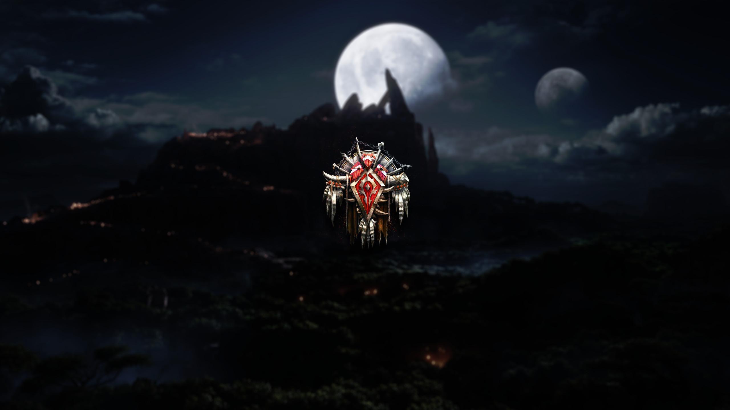 horde logo wallpaper 183��