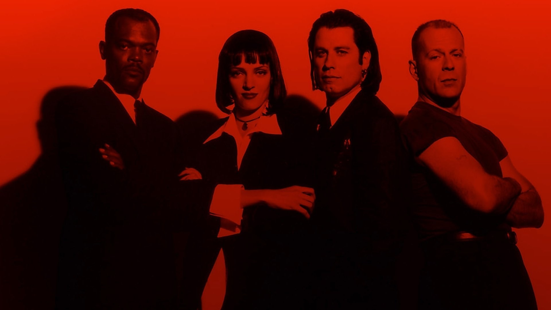 Bible Verse And Image Pulp Fiction Wallpaper: Pulp Fiction Wallpaper ·① Download Free Full HD Wallpapers