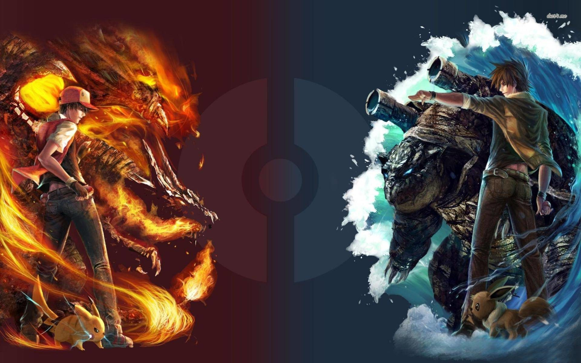 Epic Pokemon Wallpapers &183�