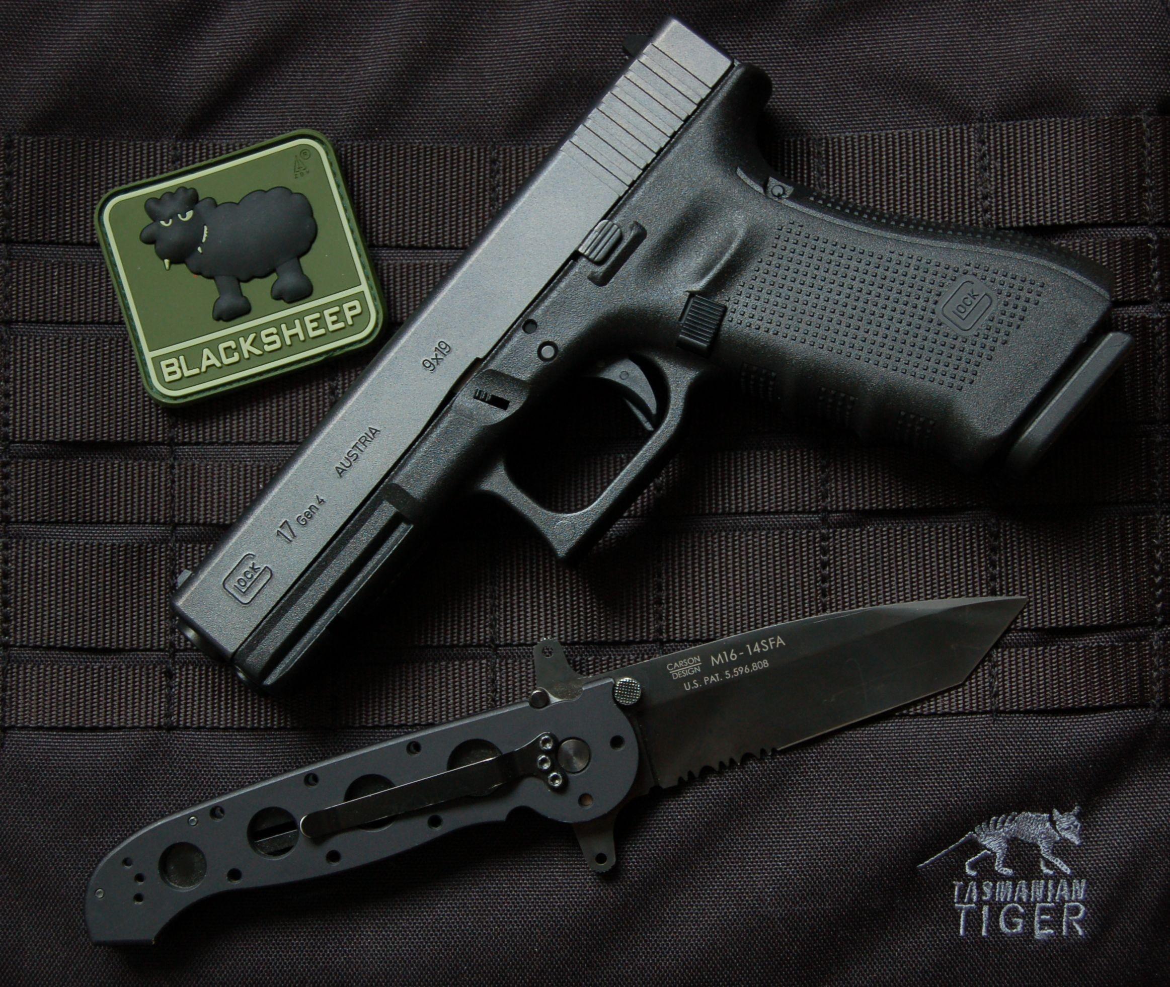 Glock 17 gen 4 wallpaper - Glock wallpaper ...