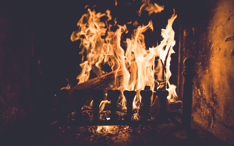 Спокойствие умиротворение огонь костер  № 3560288 загрузить