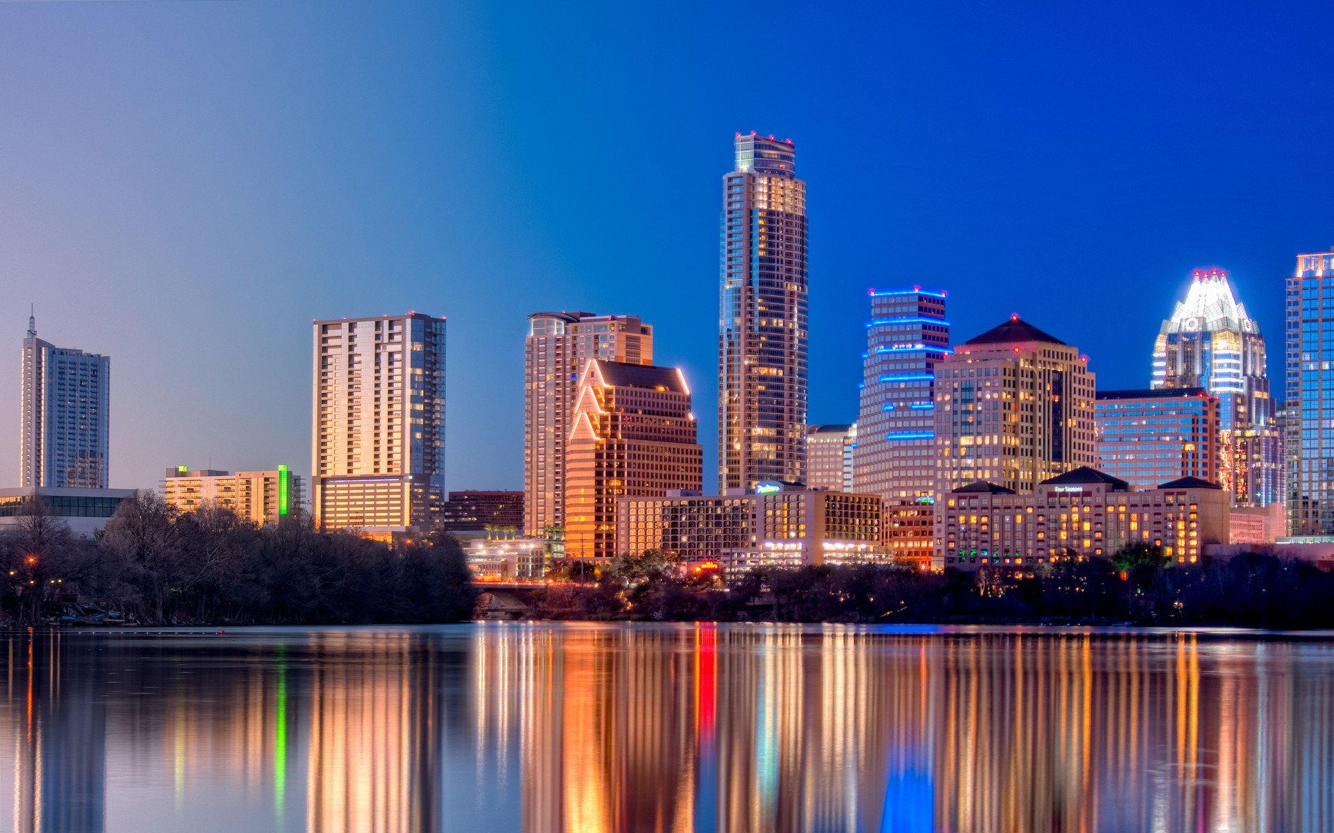 1920x1200 austin texas wallpaper