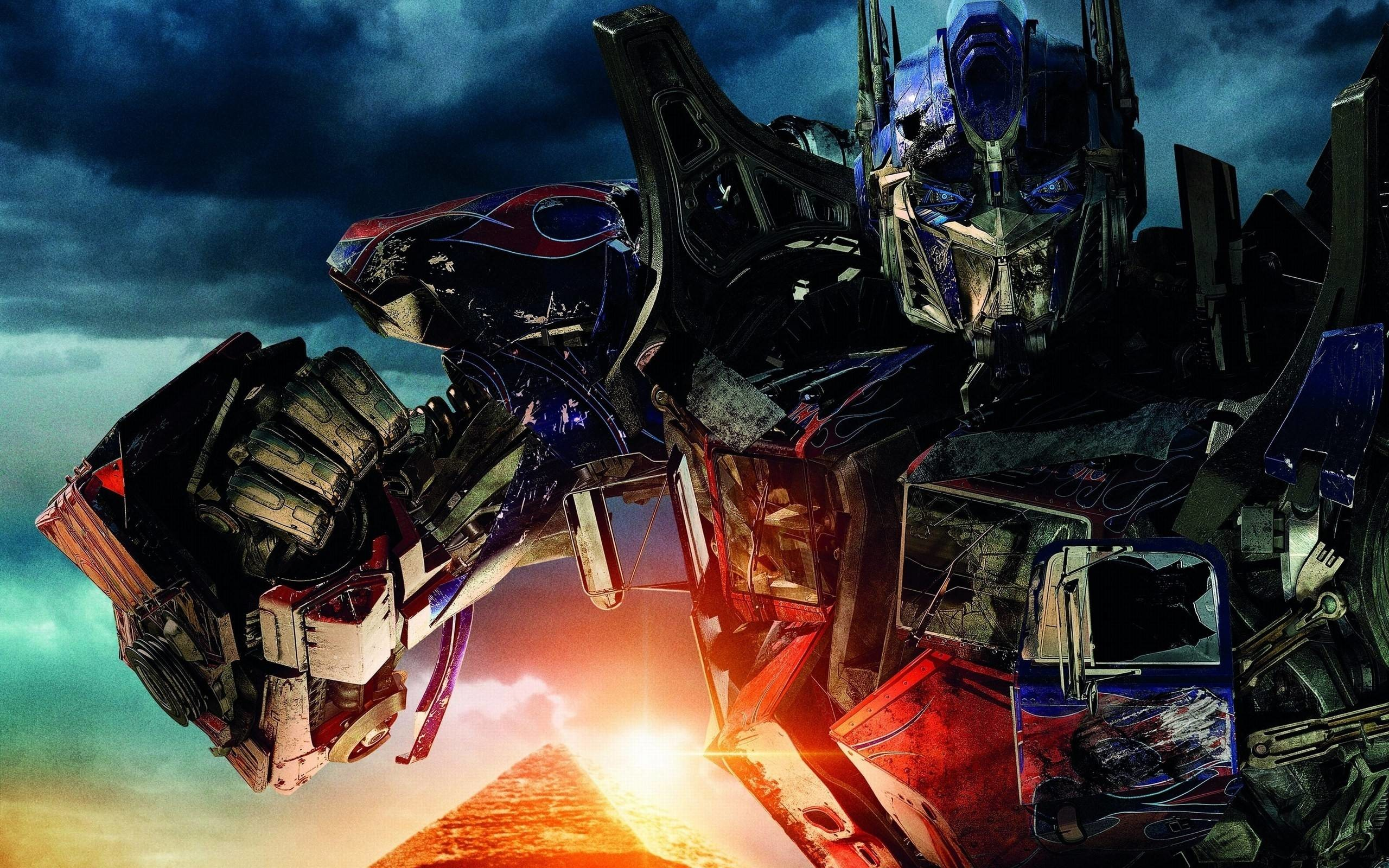 2560x1600 Movie 3D Robots Transformers Wallpaper | High Definition Wallpaper .