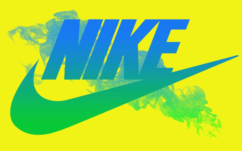 Nike Swoosh Wallpaper