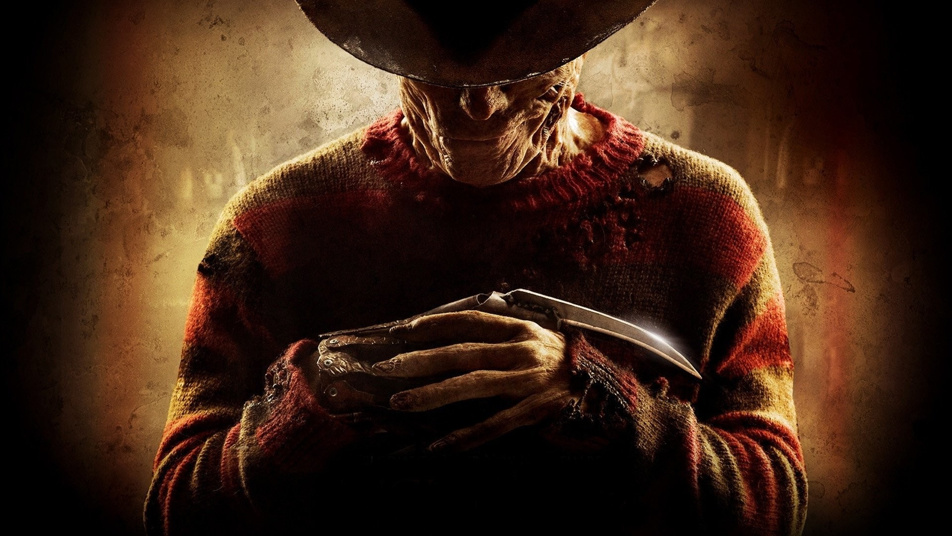Freddy Krueger Wallpaper 2018 Wallpapertag