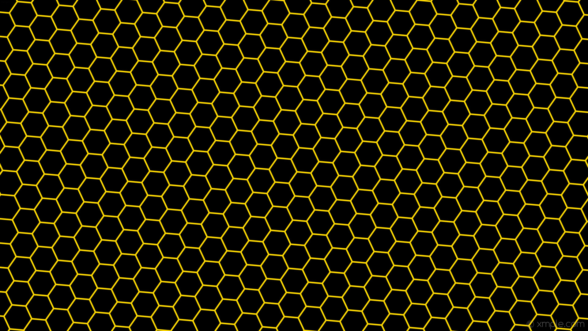 Black and Yellow Wallpapers ·①