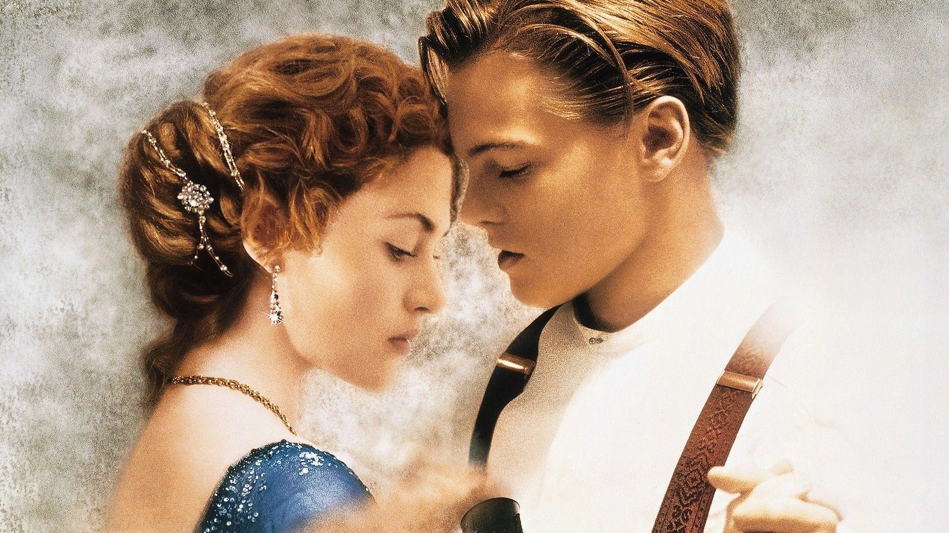 titanic jack and rose wallpaper ·①