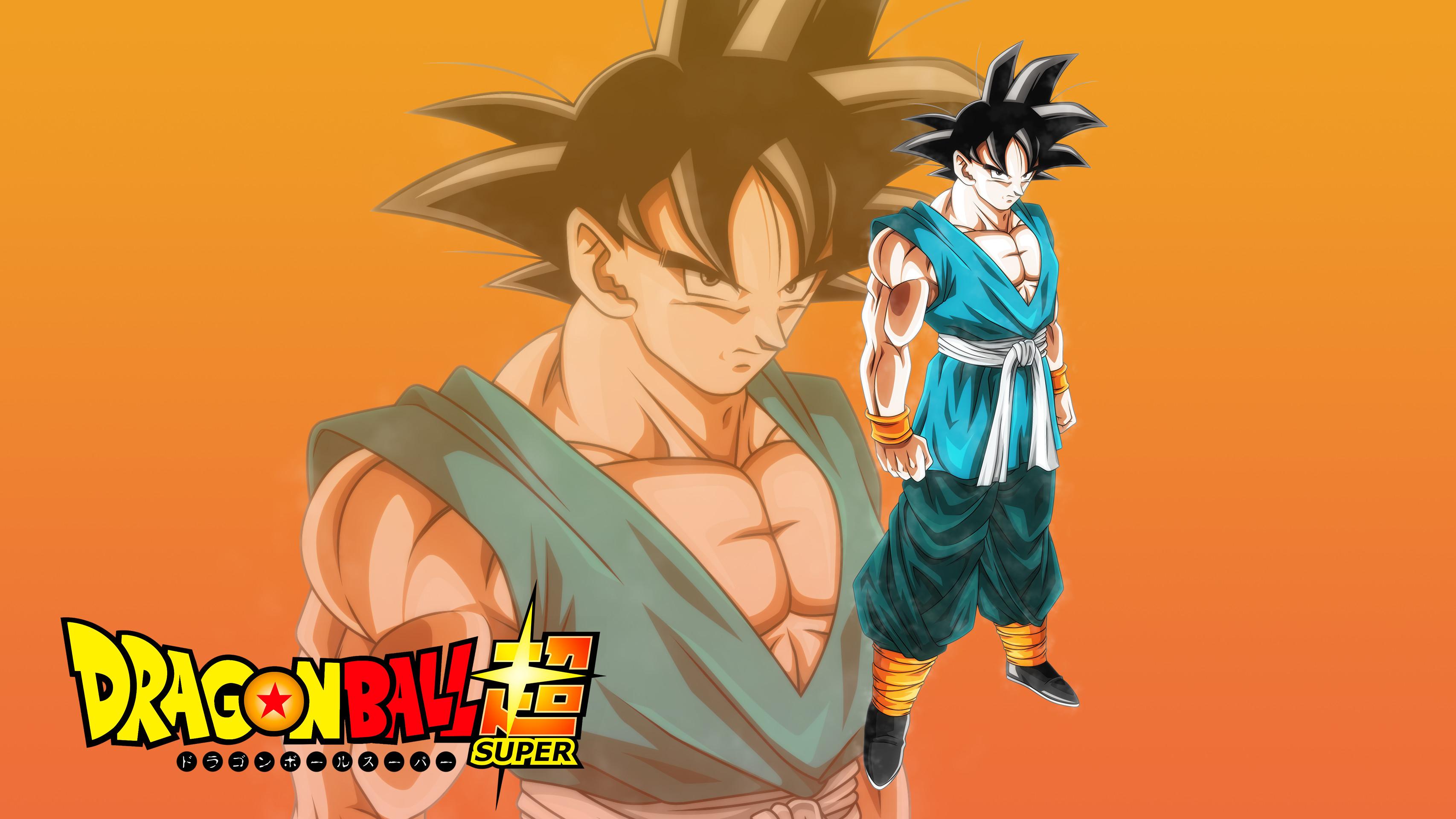Son Goku Wallpaper Wallpapertag
