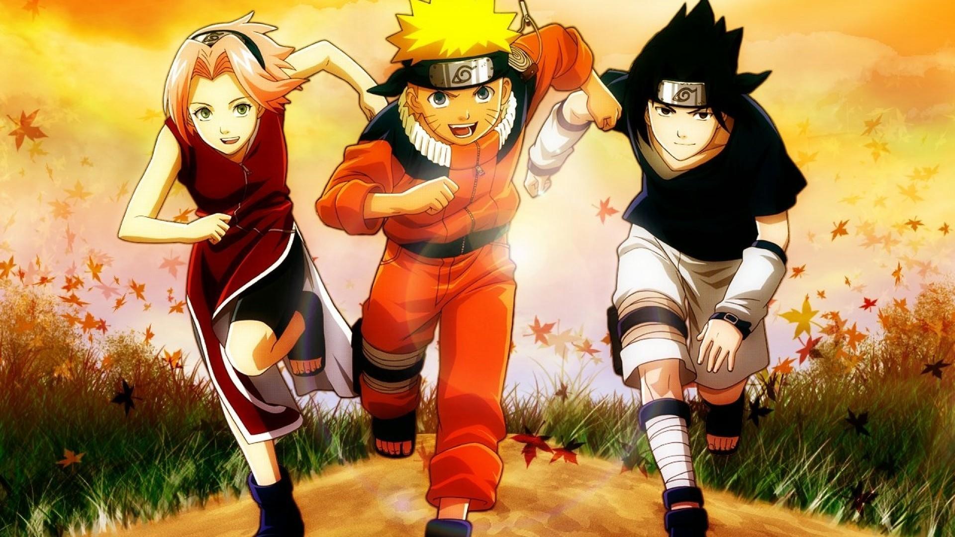 Naruto Cute Wallpaper ·① WallpaperTag