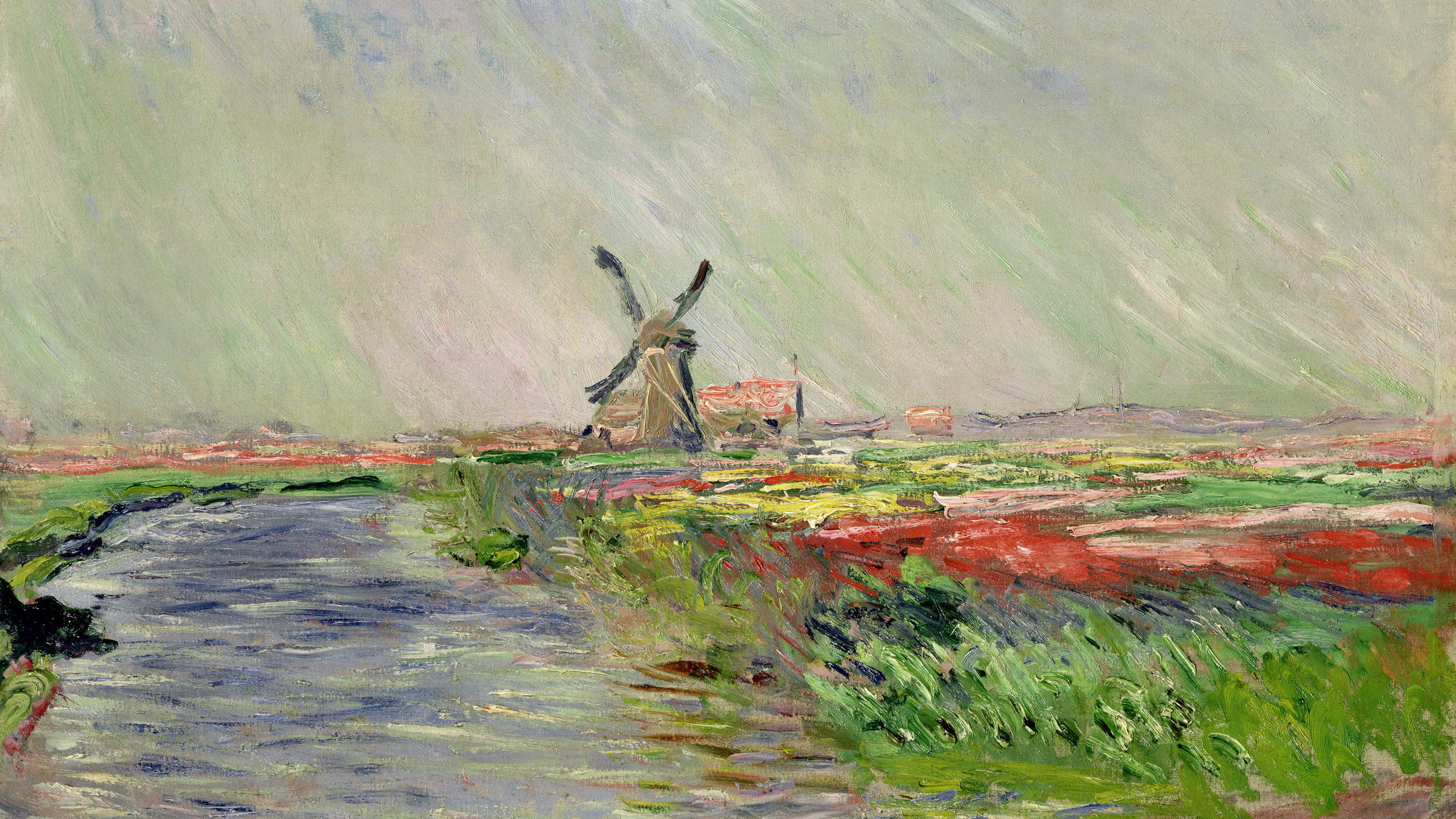 Monet desktop wallpaper for Monet paintings images