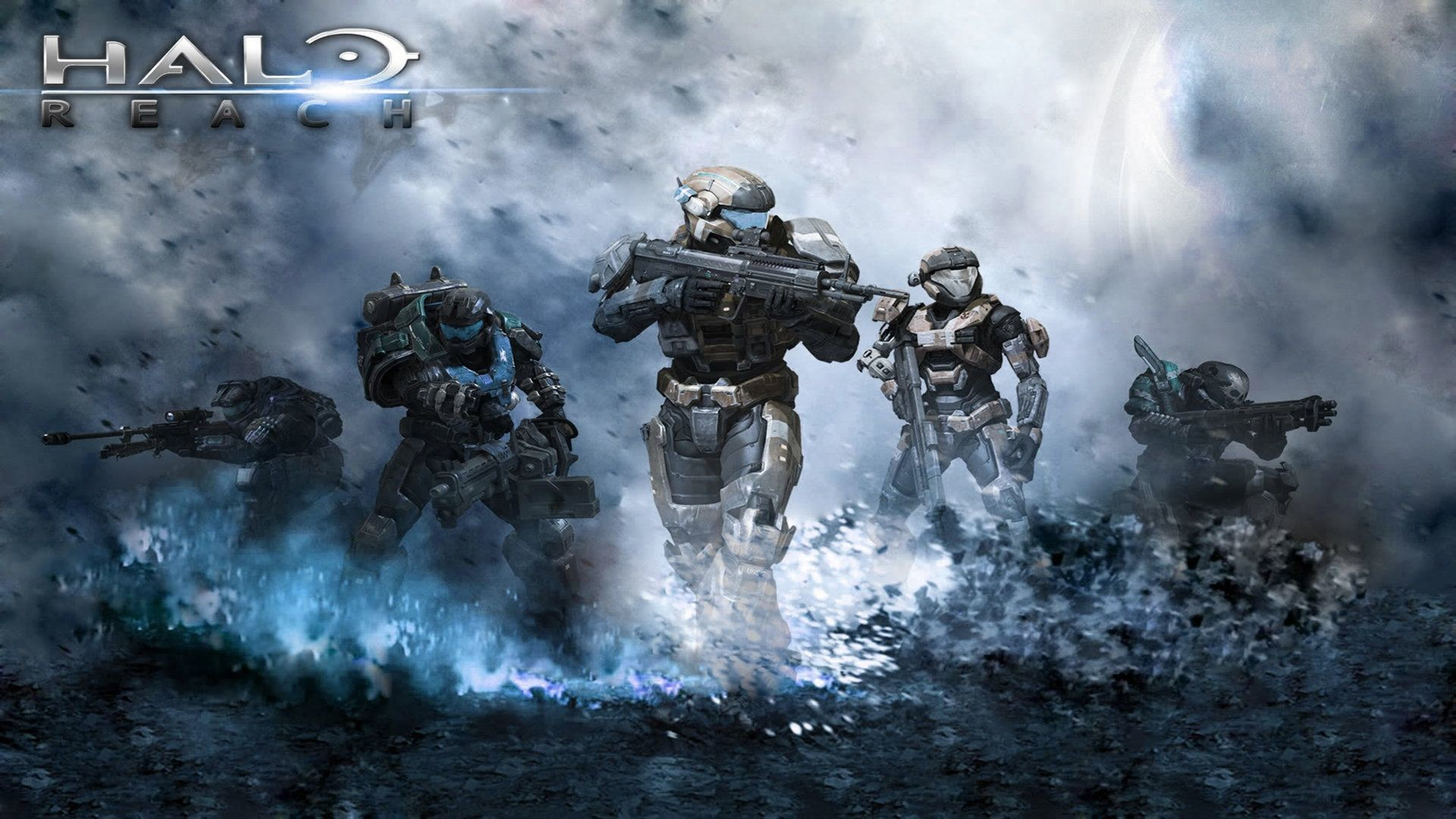 Halo Wallpapers HD 1080p 1