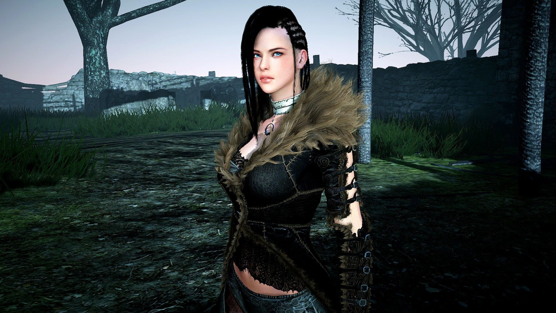 Black Desert Online Wallpaper 183 ① Download Free Stunning Hd
