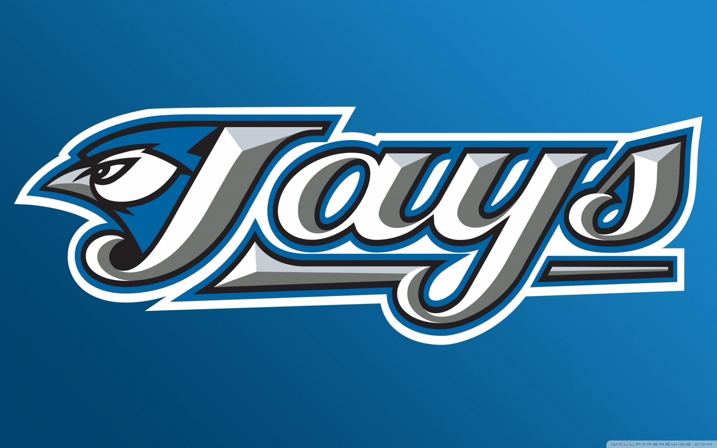 2509x1568 toronto blue jays logo hd desktop wallpaper for toronto blue jays wallpaper