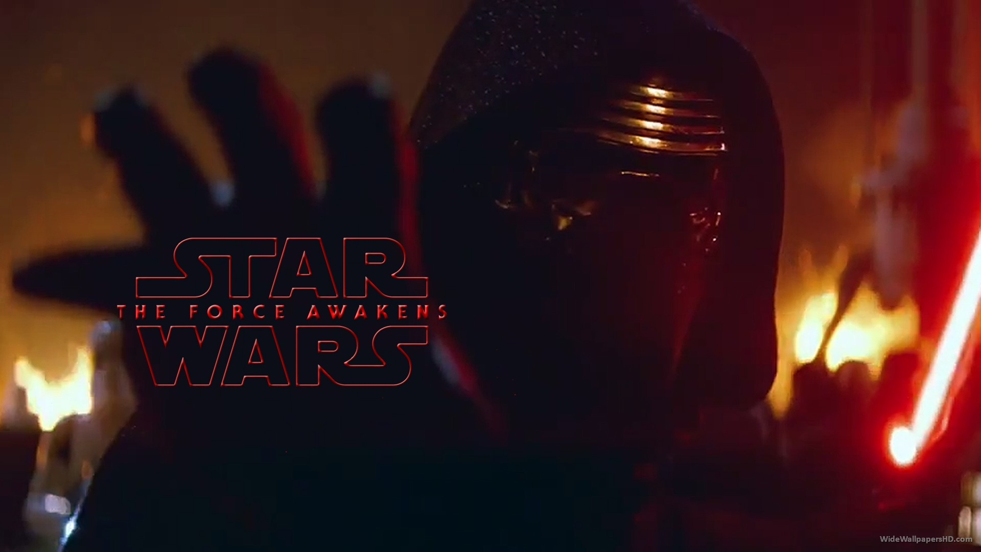 The force awakens wallpaper 1920x1080 download free - Star wars the force awakens desktop wallpaper ...