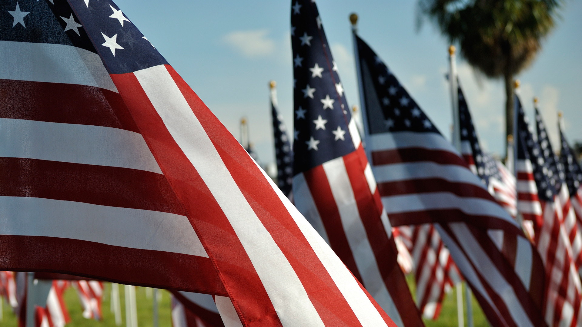 Memorial Day Background ·① WallpaperTag