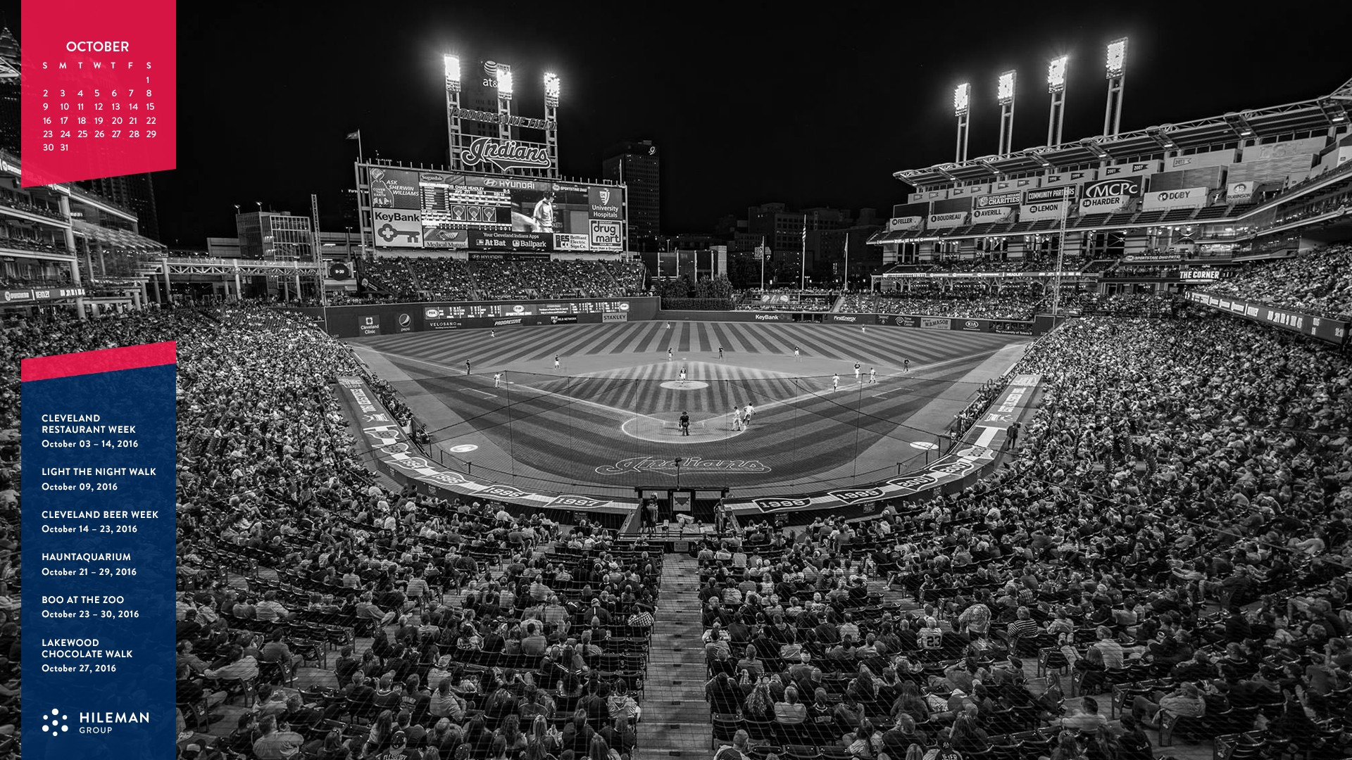 Cleveland Indians wallpaper ·① Download free beautiful ...