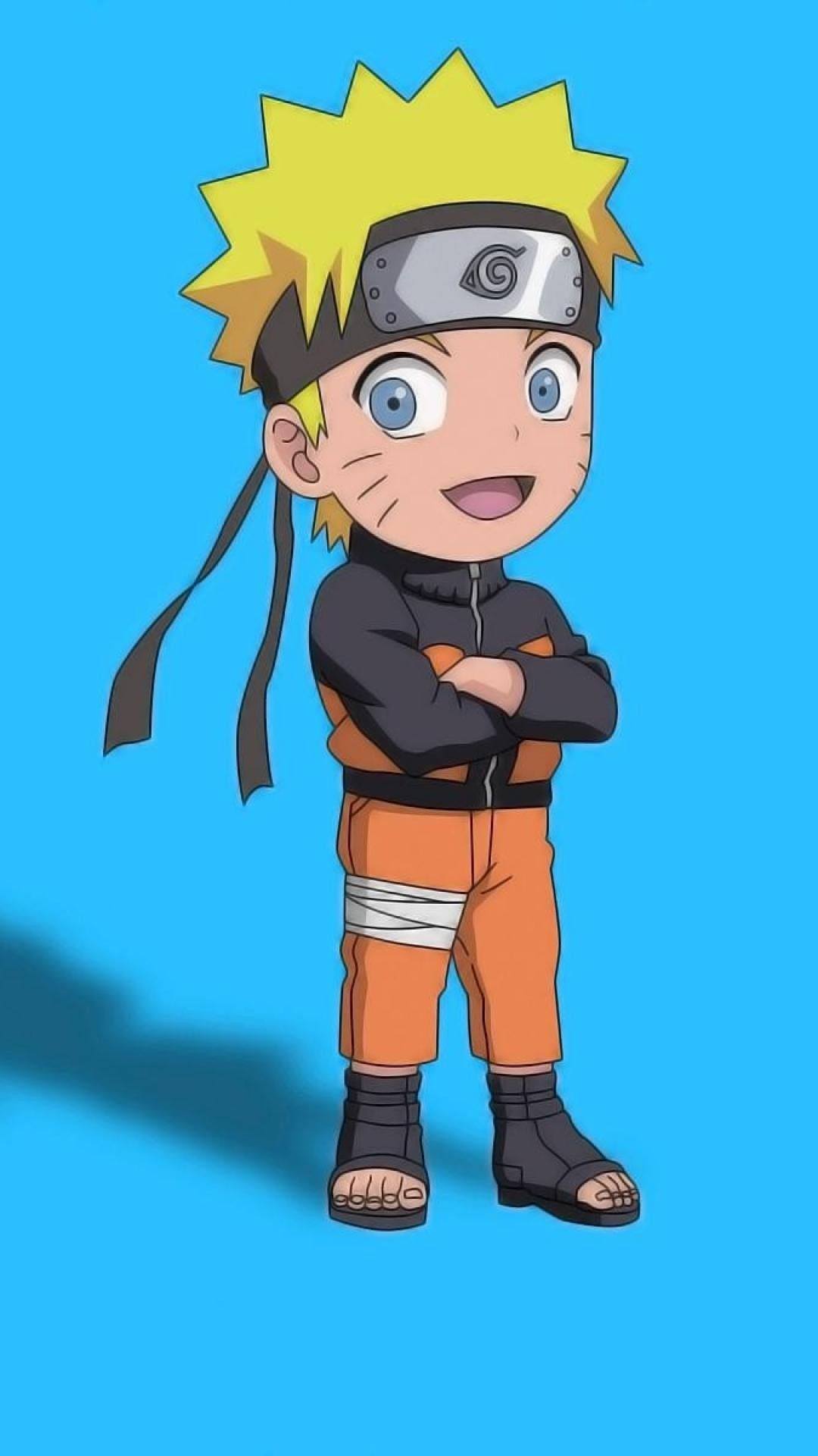 Naruto Shippuden Naruto