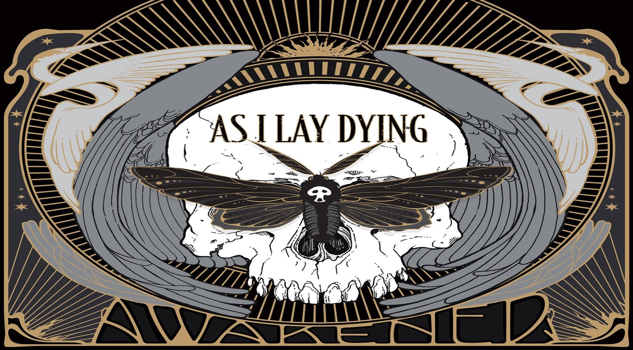 As I Lay Dying Wallpapers ·① WallpaperTag