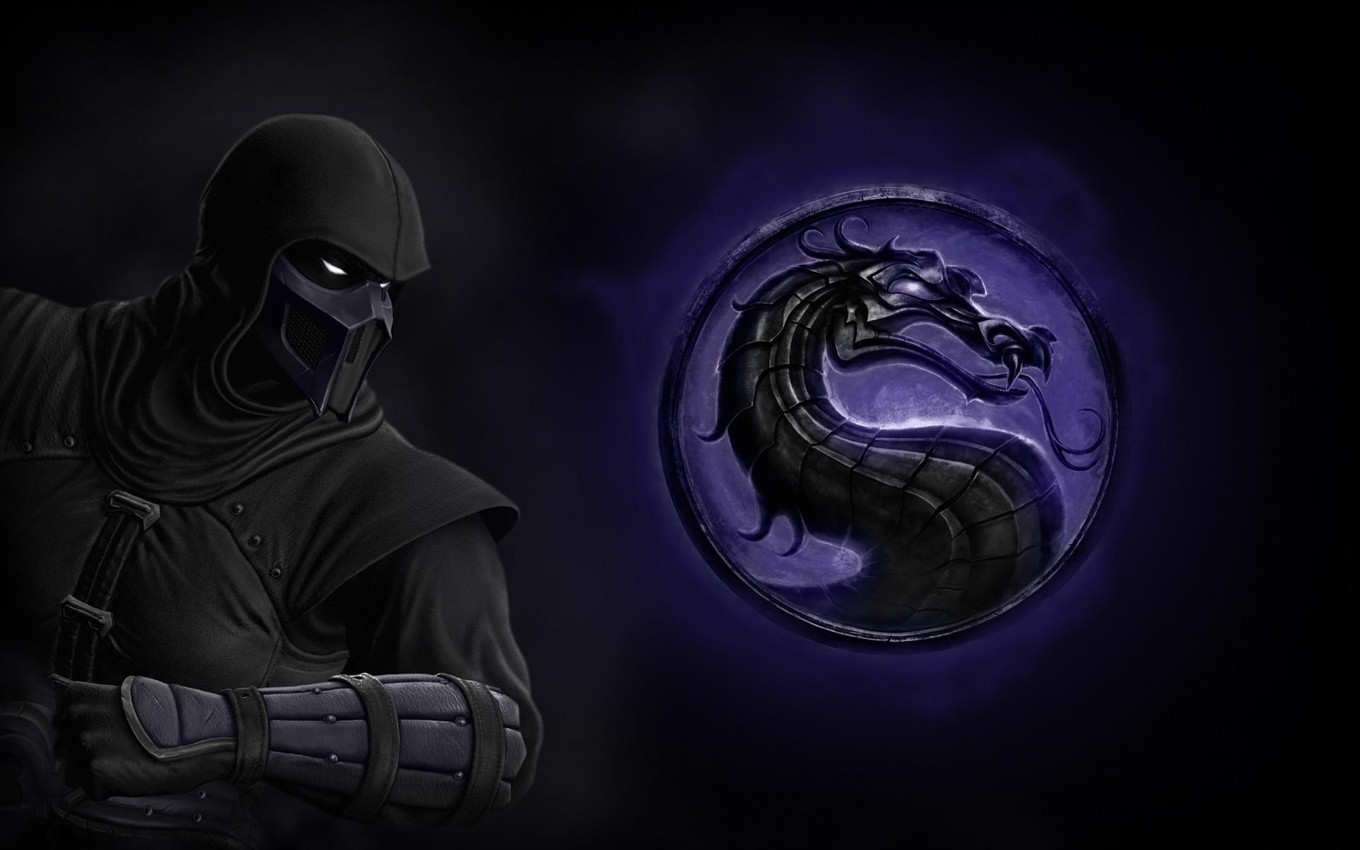 Mortal Kombat Wallpaper HD ·① WallpaperTag