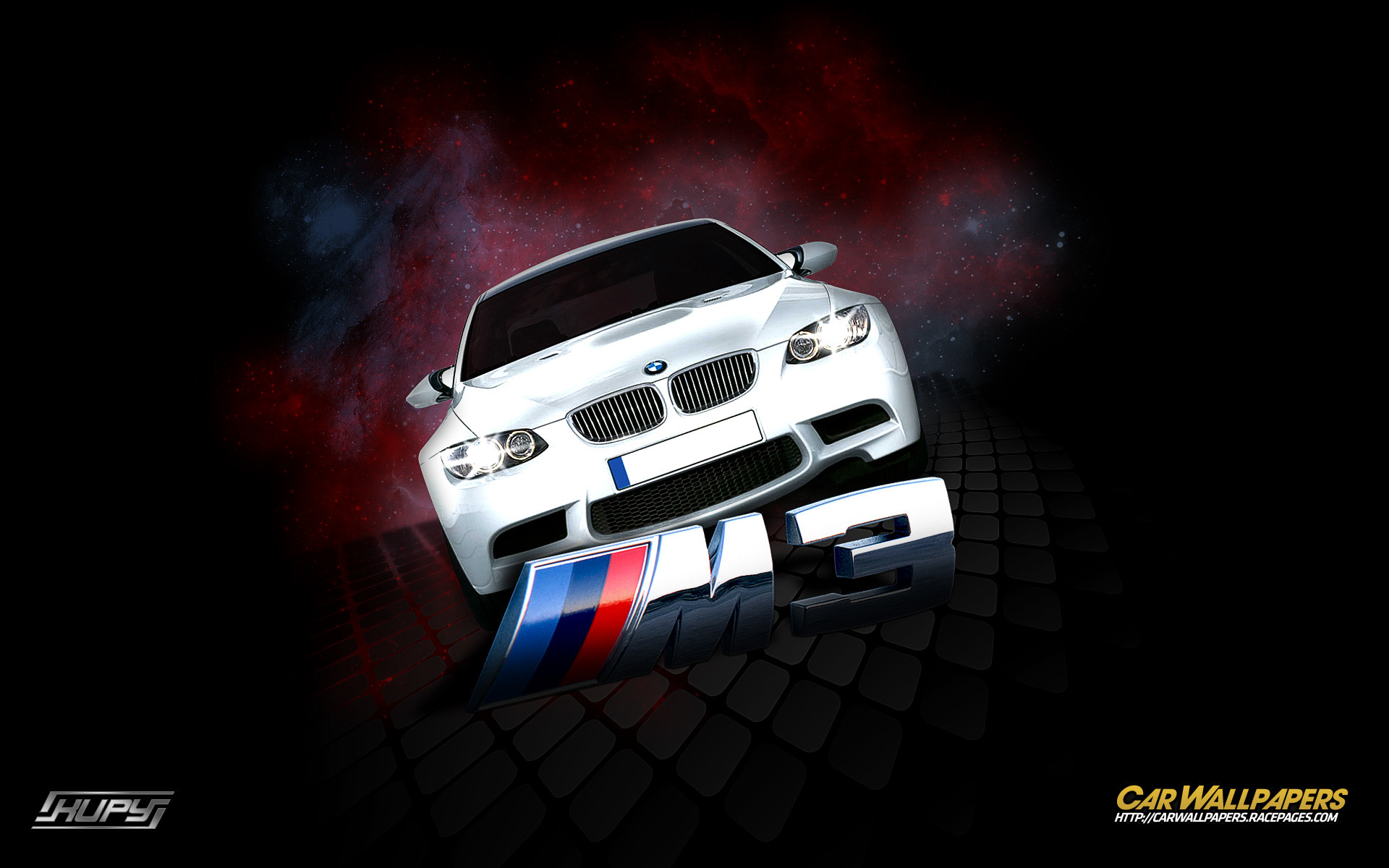 Bmw M Logo Wallpaper 183 ①