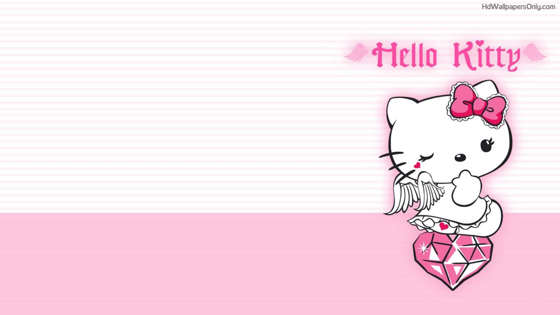 Best Hello Kitty Wallpaper images in  Hello kitty pictures