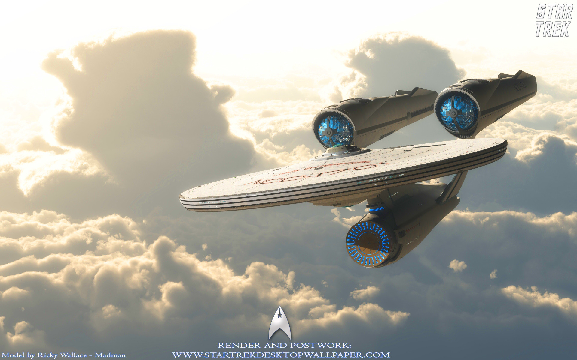 Uss Enterprise Wallpaper ·① WallpaperTag