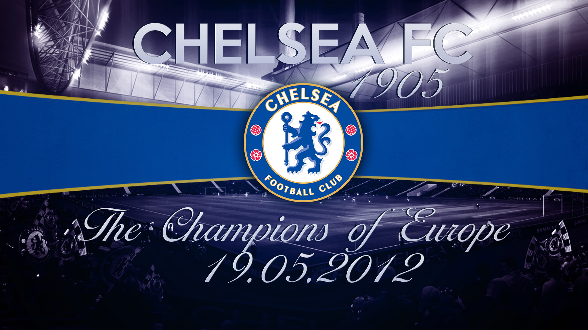 Chelsea Football Club Wallpapers ·① WallpaperTag