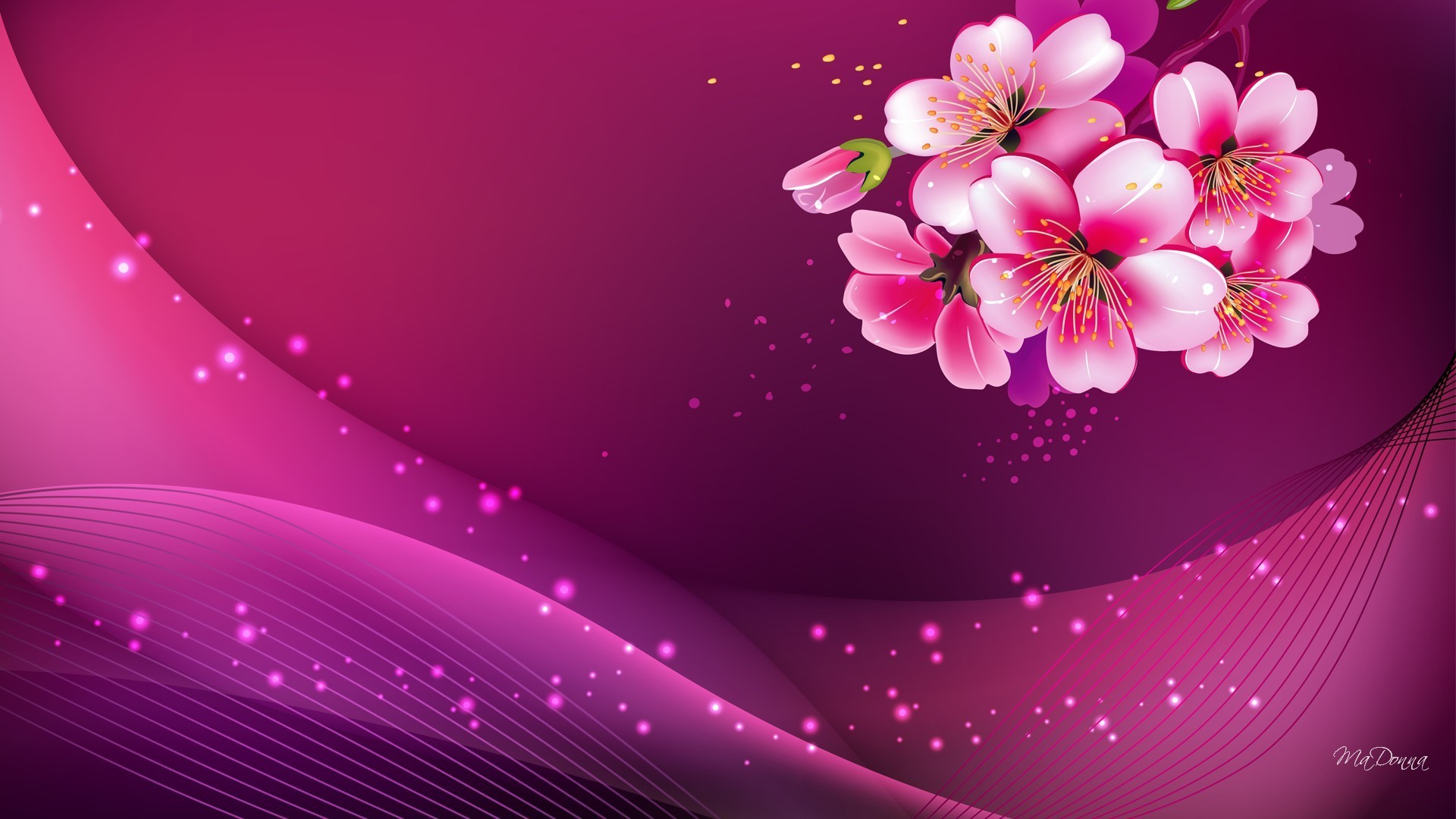 pretty pink and purple background 183��