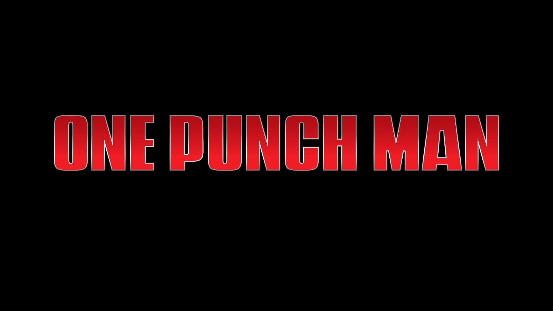 One punch man wallpaper 1920x1080