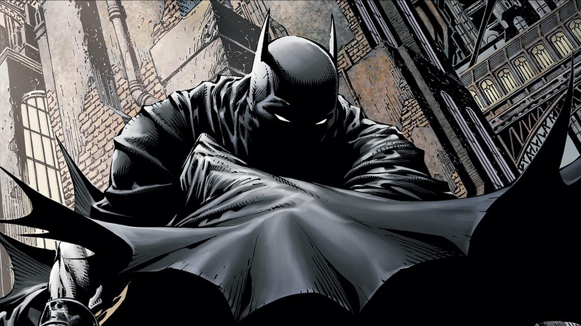Batman Comics Wallpapers ·① Batman Comic Cover Wallpaper