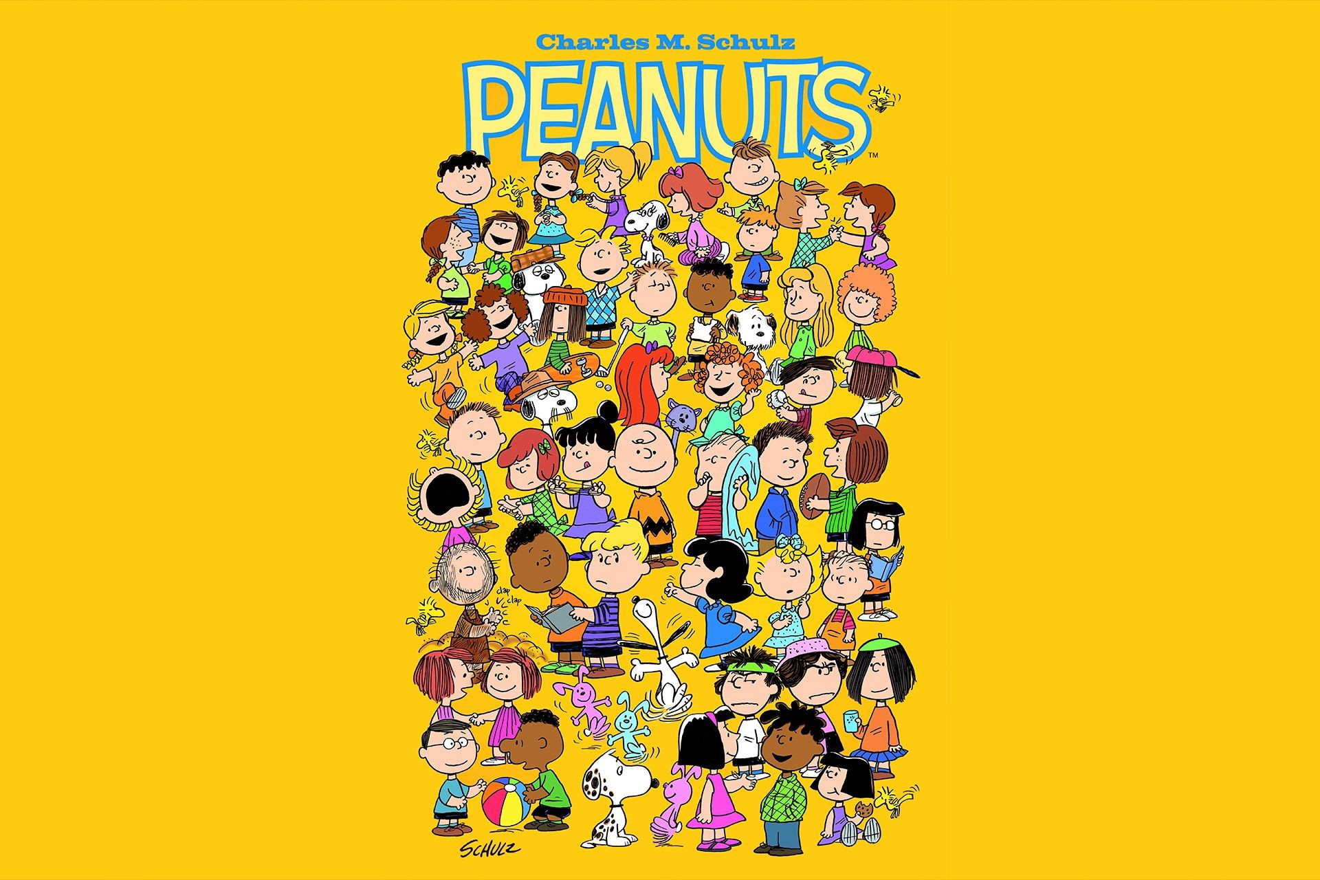 295 Best Peanuts Gang iPhone Wallpaper images | Snoopy ... |Peanuts Phone Wallpaper