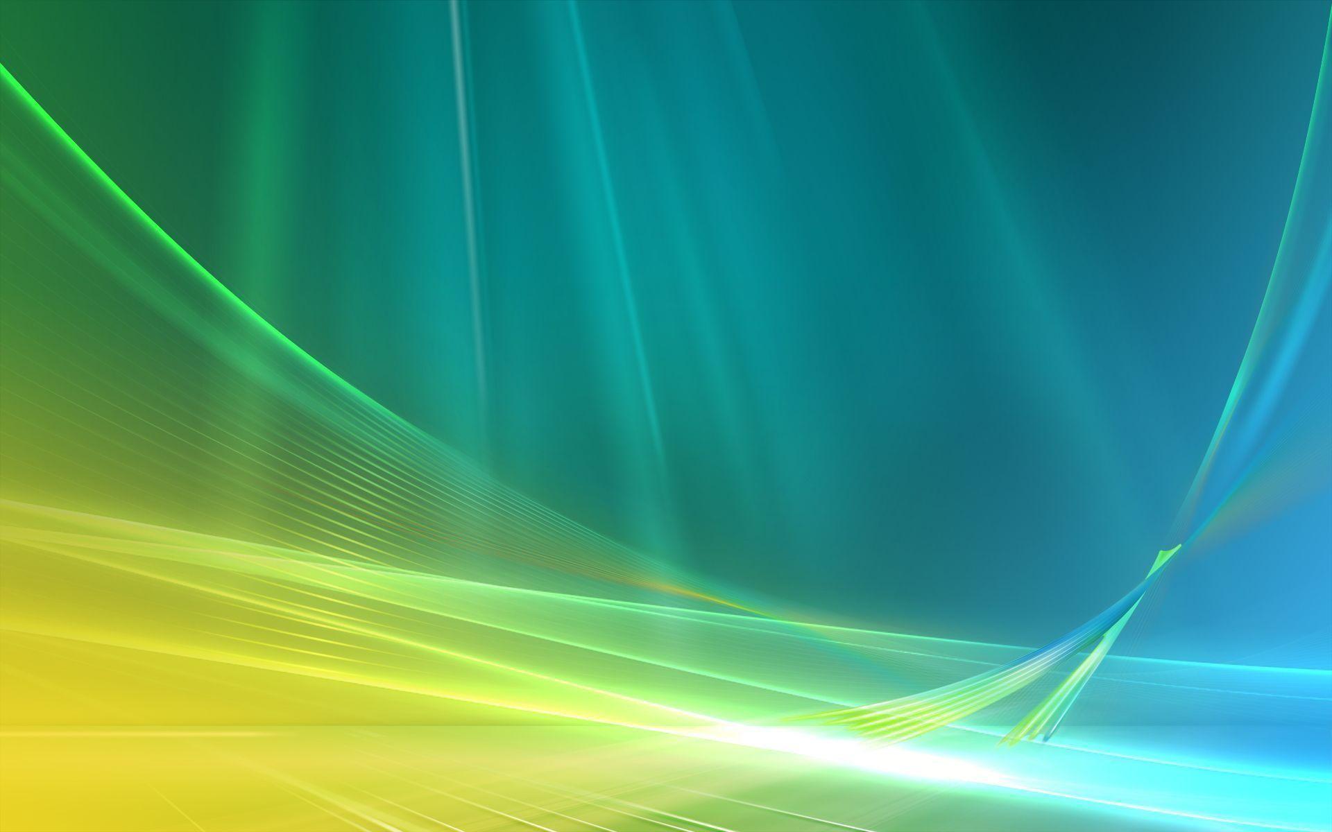 Windows Vista Wallpapers 1