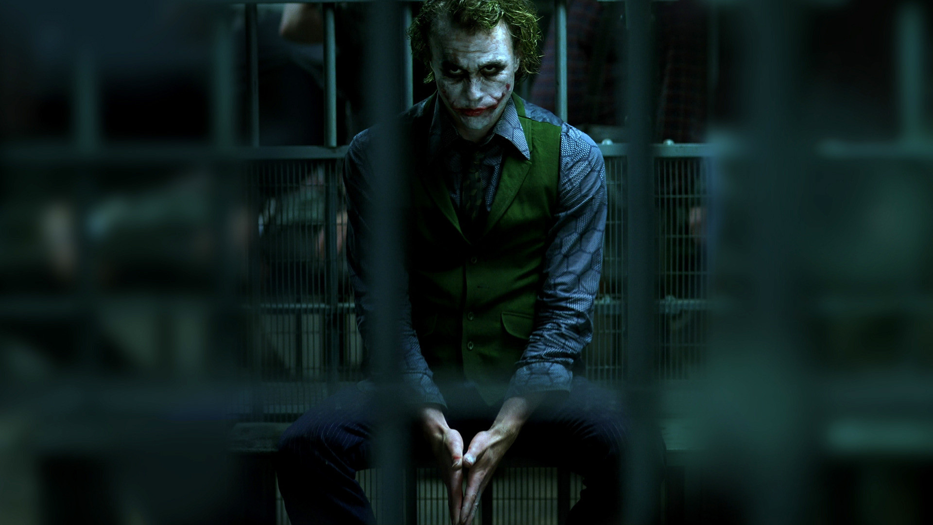 The Dark Knight Joker Wallpaper ·① WallpaperTag