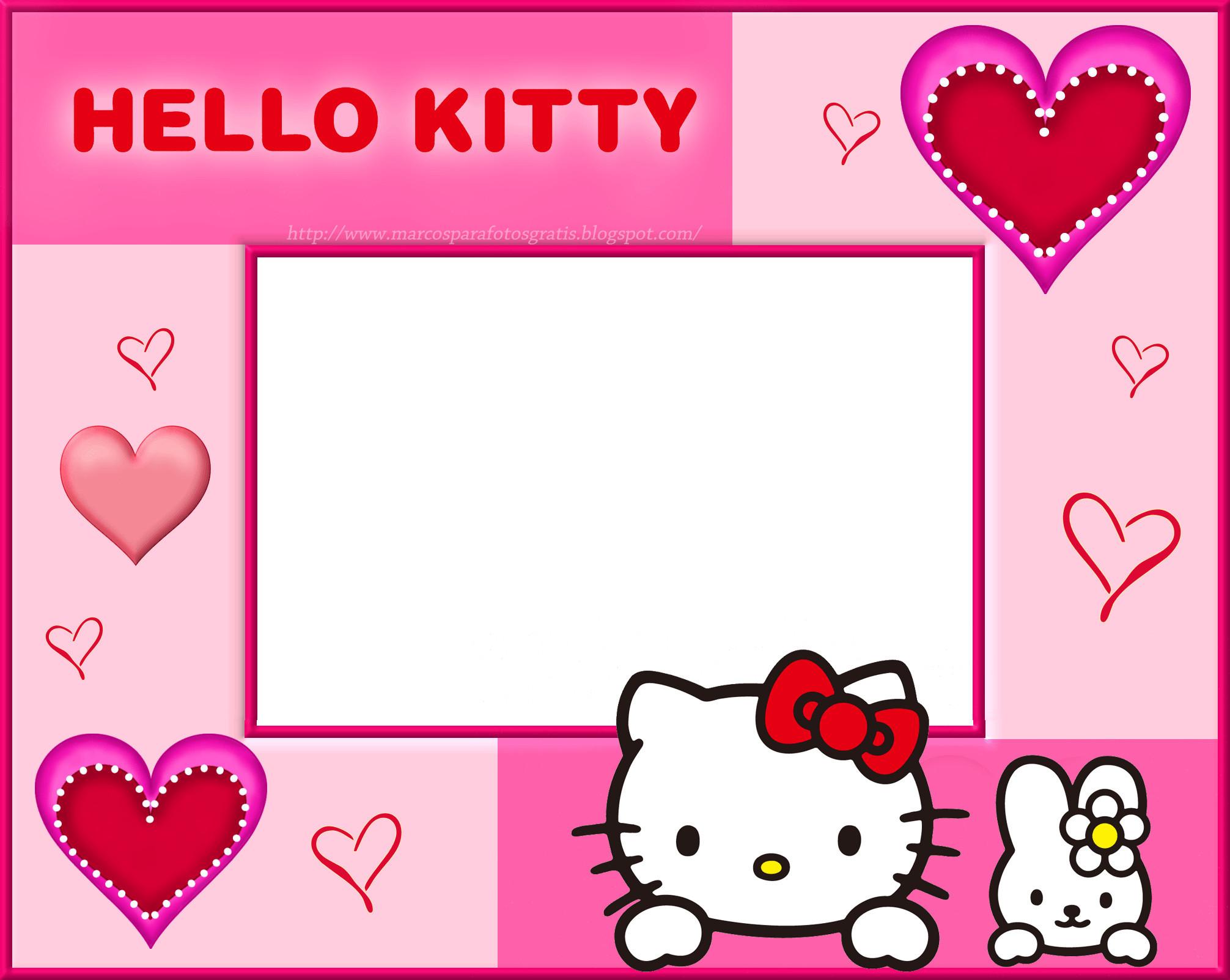 Hello Kitty Valentines Wallpaper Wallpapertag