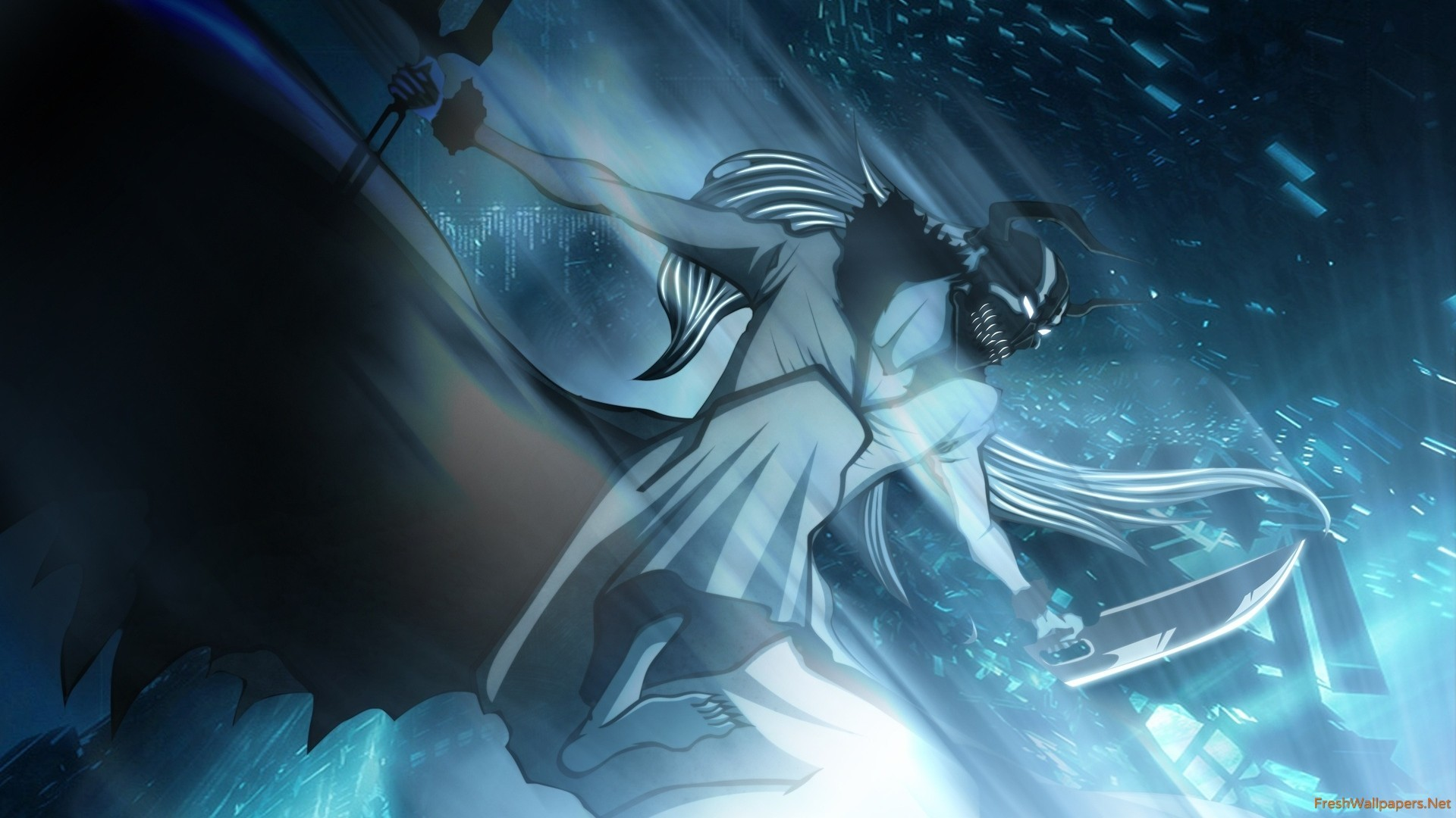 bleach wallpaper 1920 x 1080 - photo #10