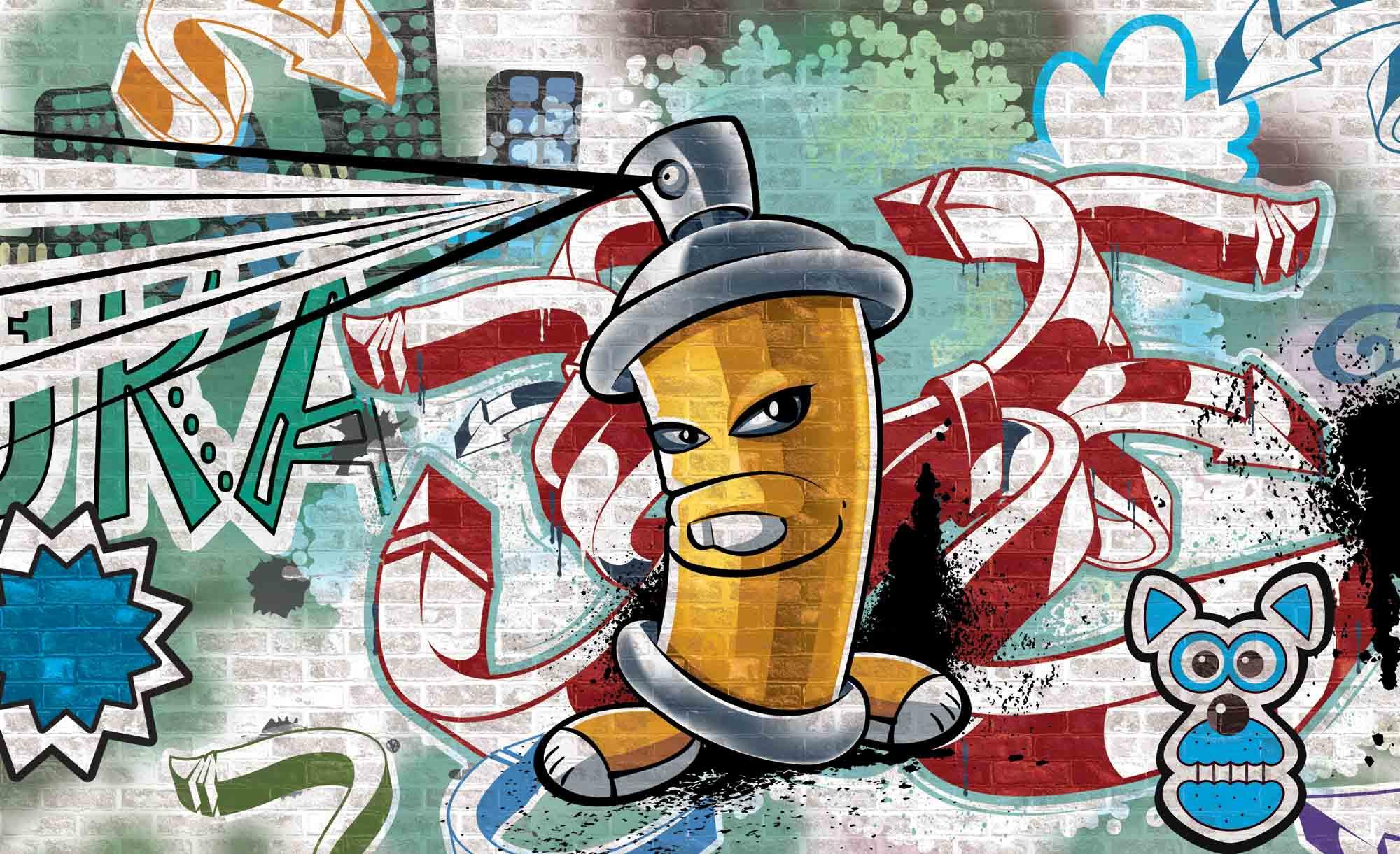 Картинки граффити на заставку телефона