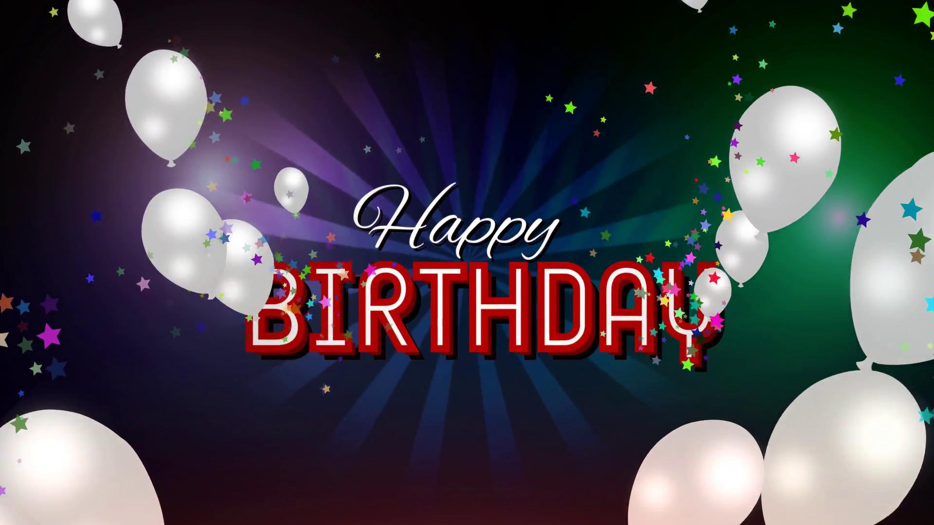 598932 free happy birthday background pictures
