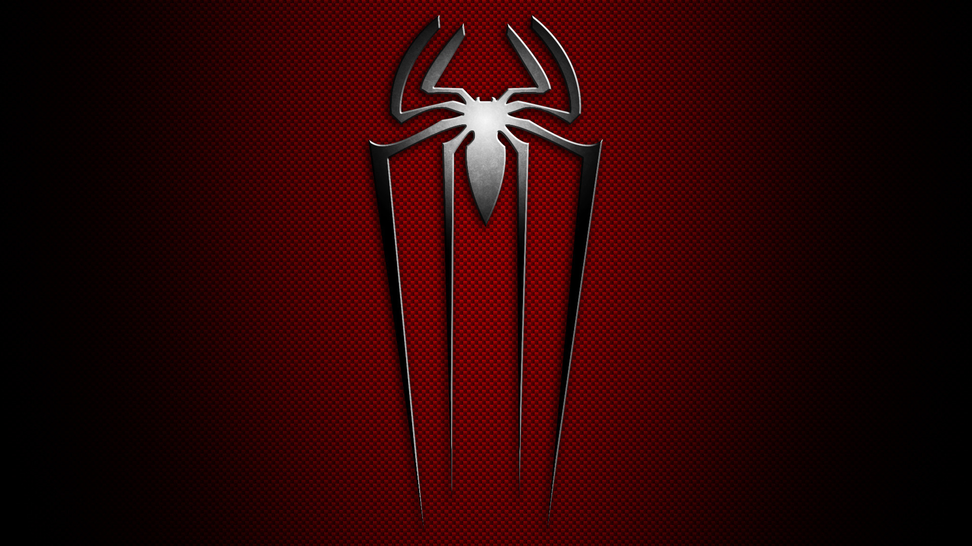 spider man logo wallpapers ·①