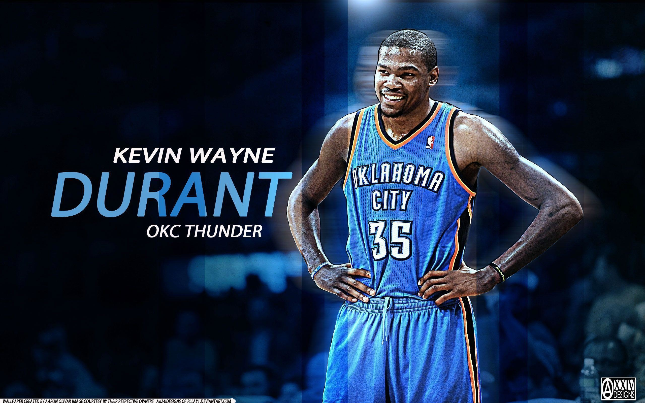Kevin Durant Wallpapers Wallpapertag