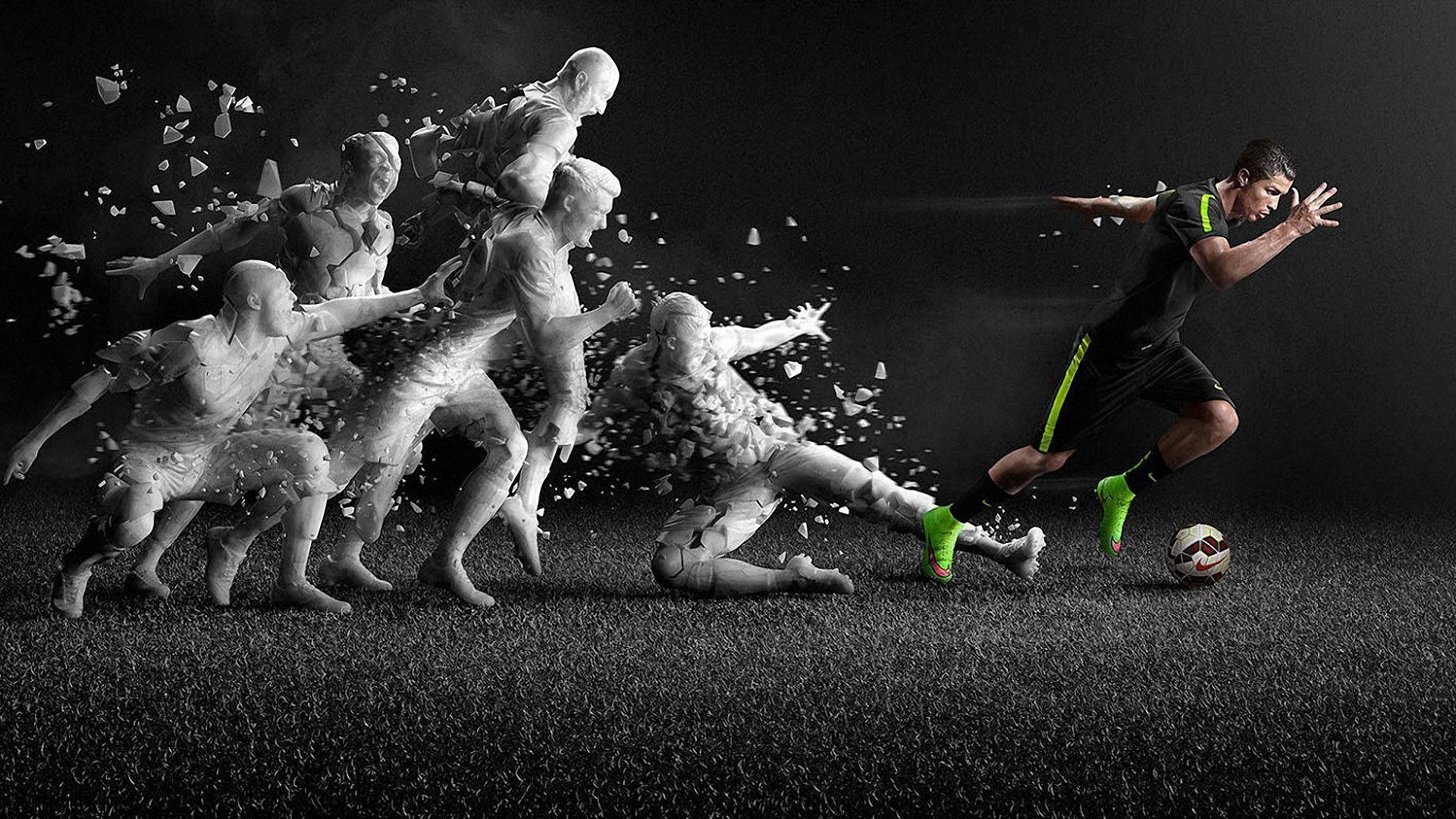 Nike Soccer Wallpaper 2018 Wallpapertag