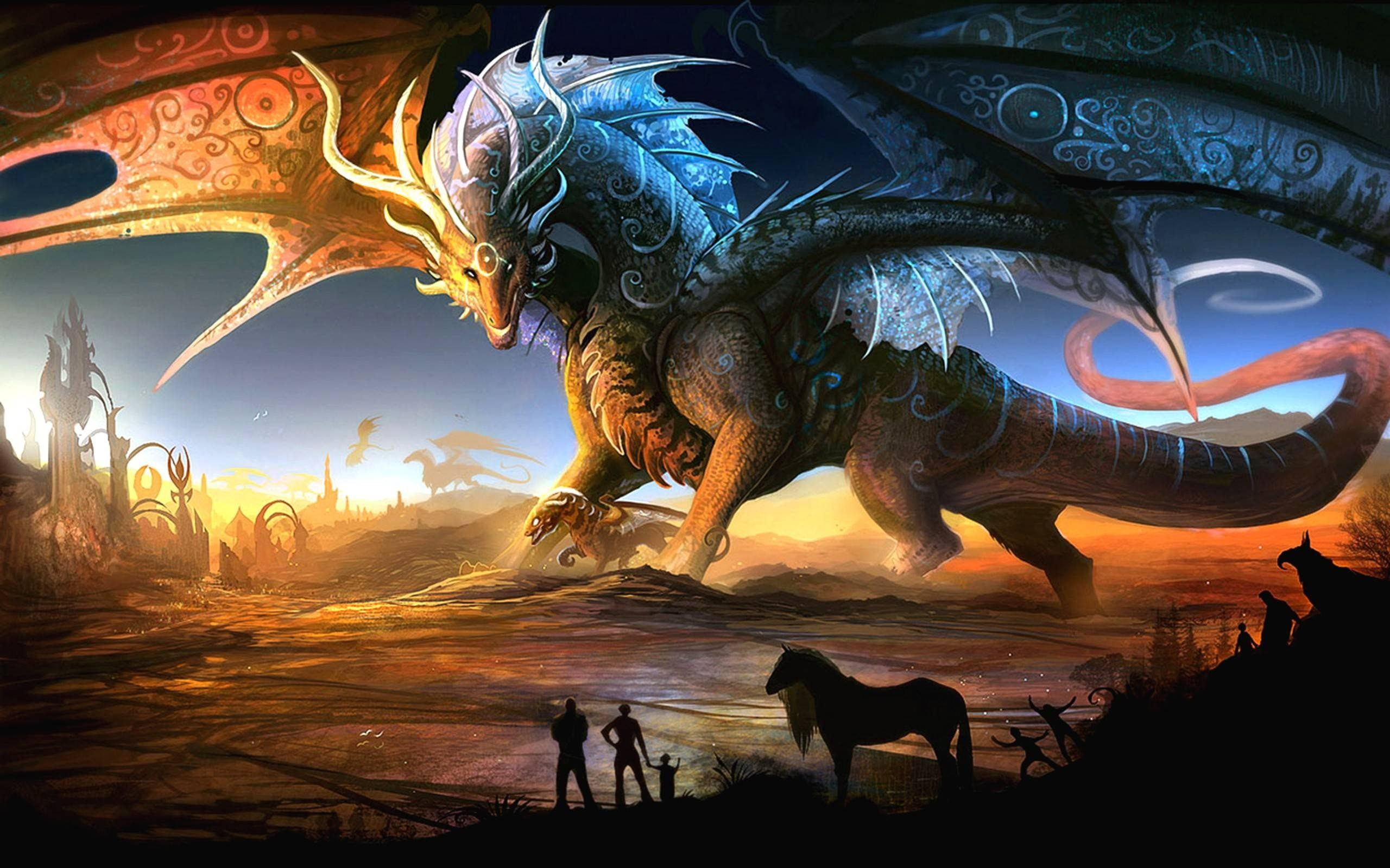 47 dragon wallpapers download free amazing full hd - Dragon backgrounds 1920x1080 ...
