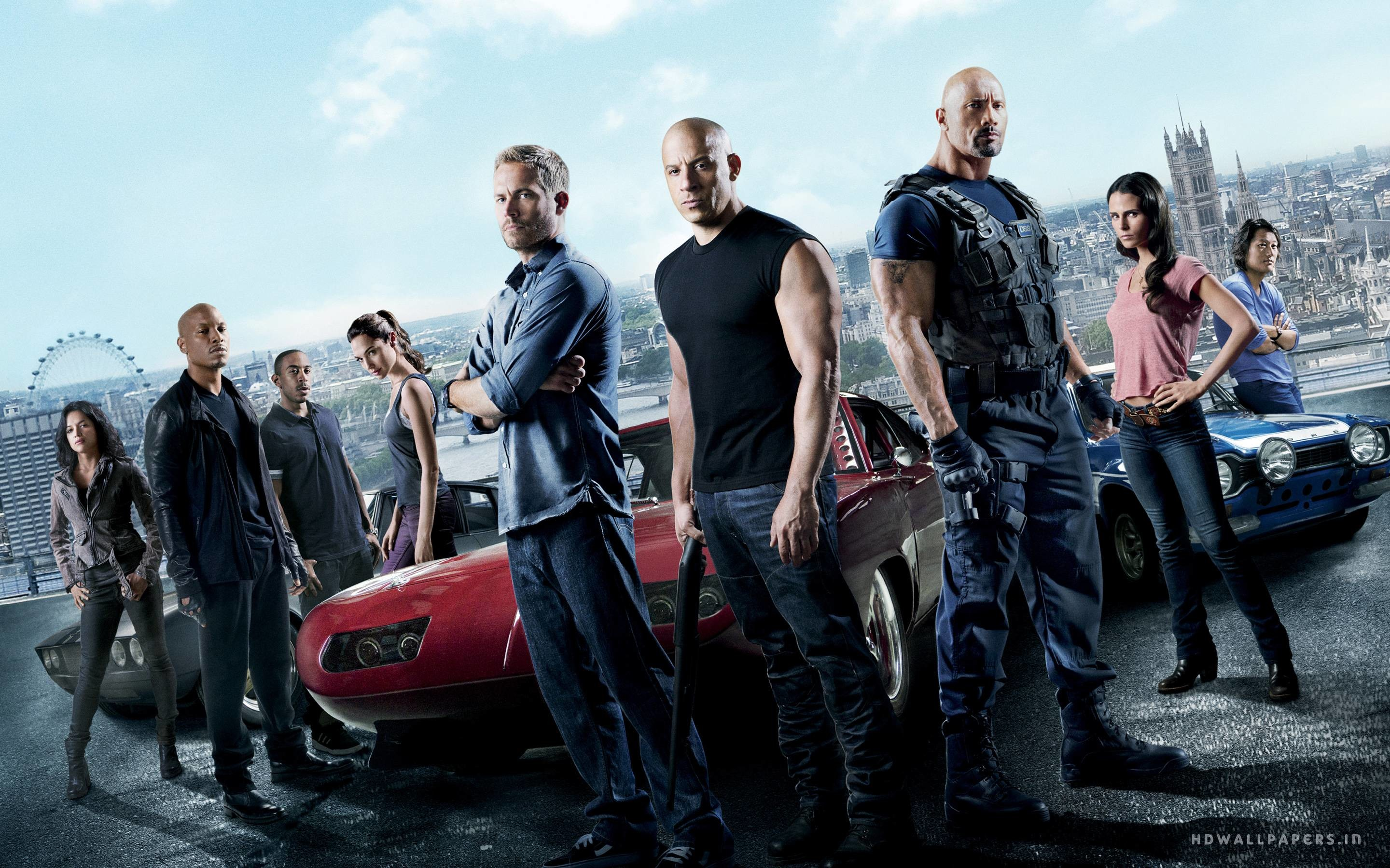 Fast And Furious Wallpaper Wallpapertag