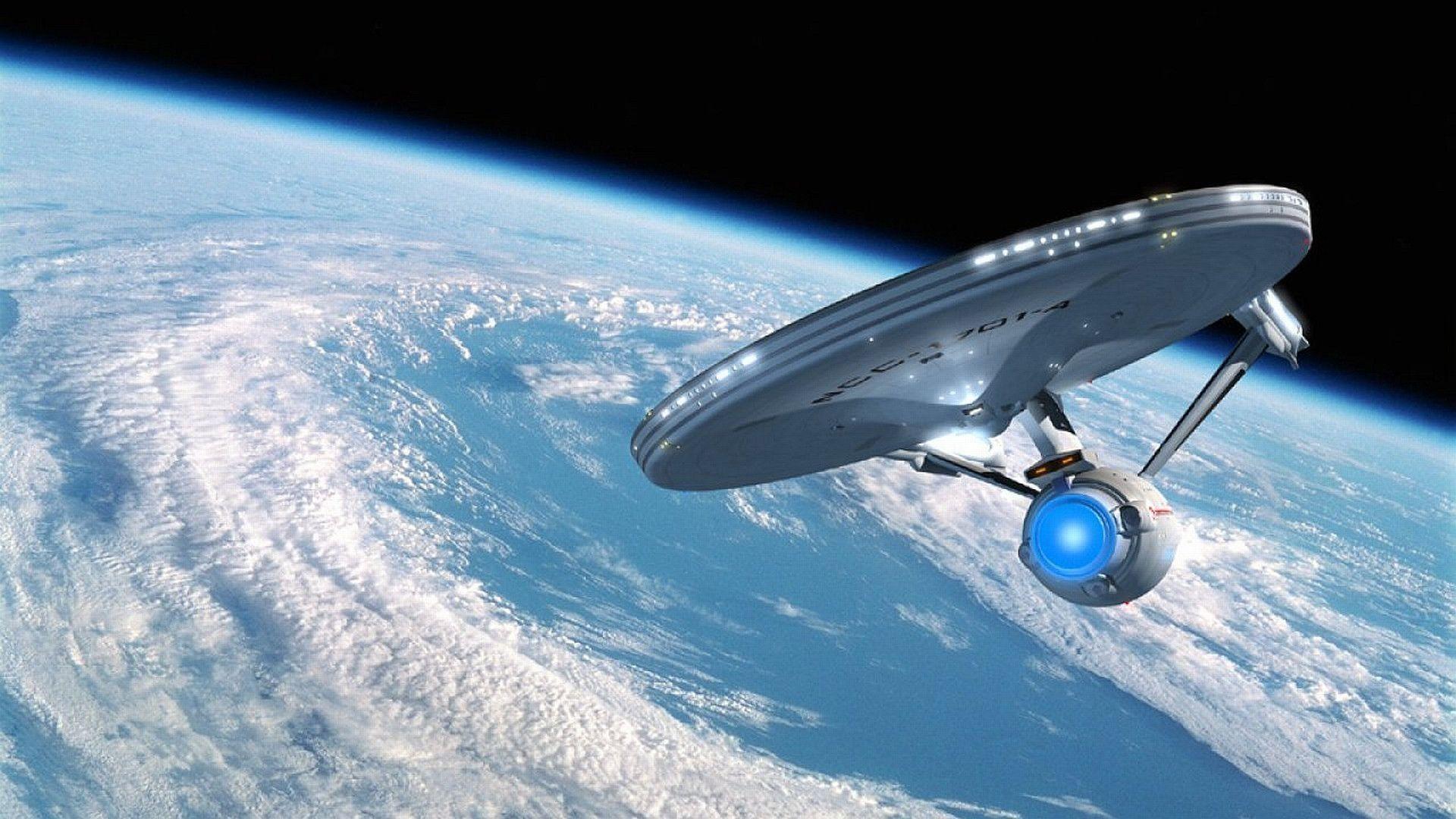 HD Star Trek Wallpaper 1