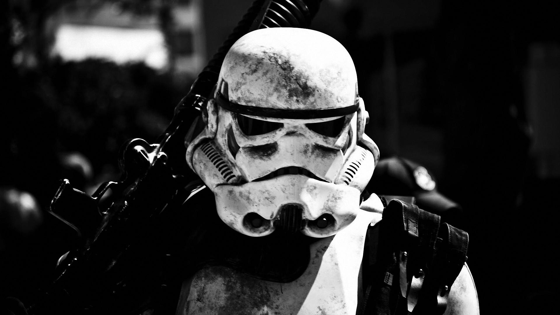 Star Wars Stormtrooper Wallpaper Wallpapertag
