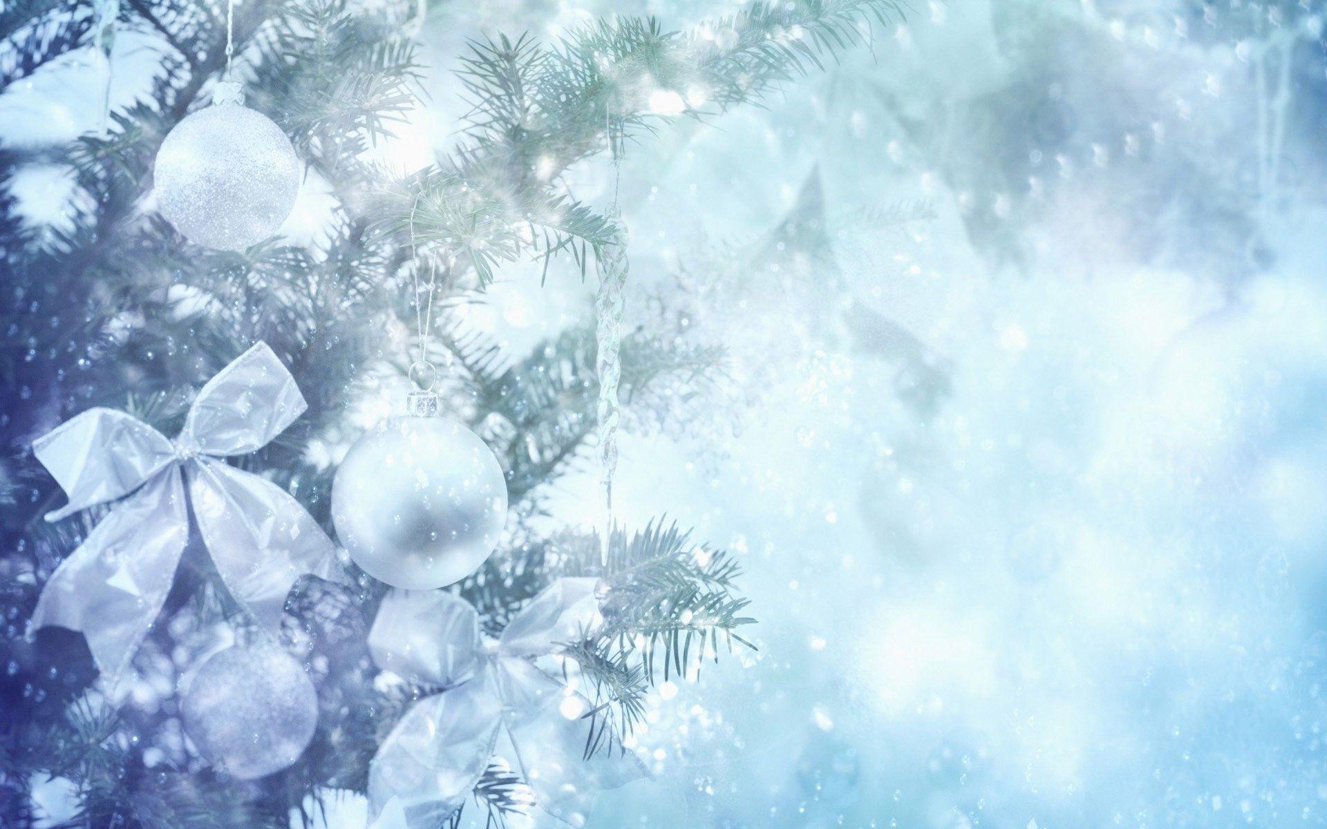 White Christmas Wallpaper 183 '�