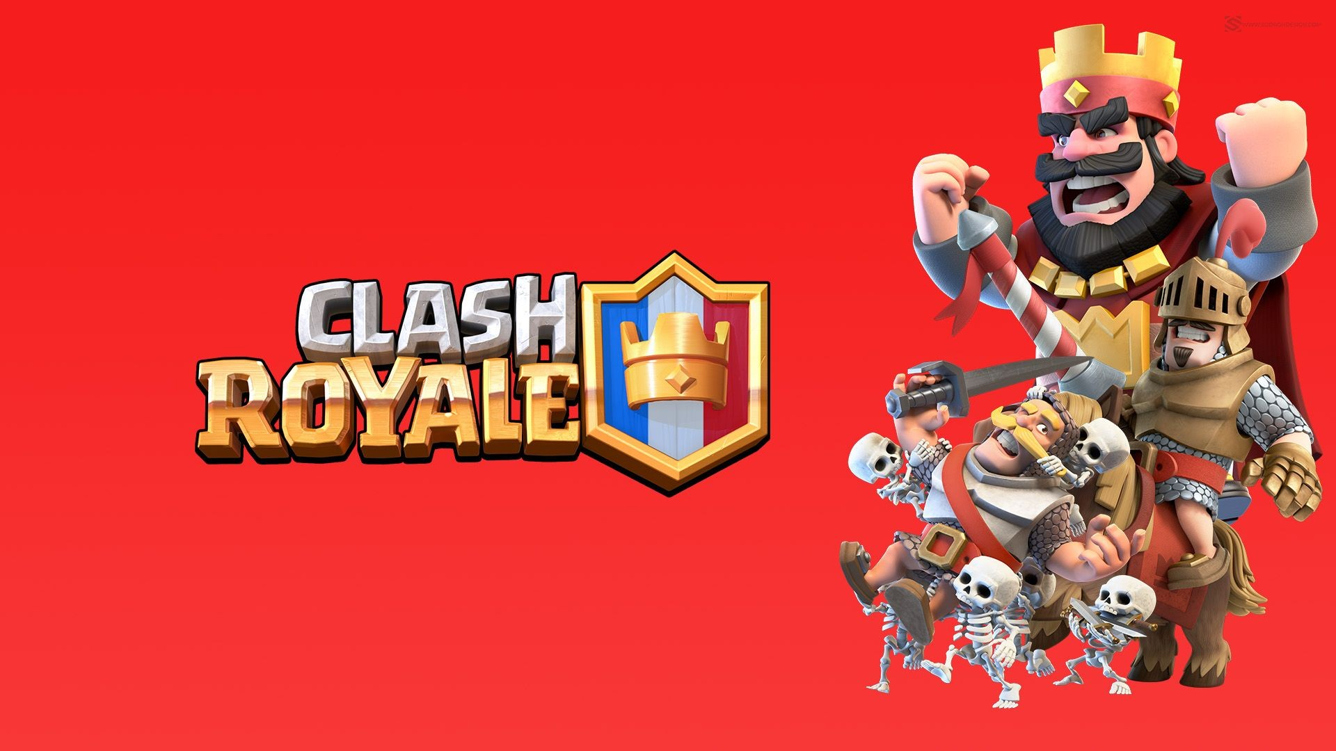 Clash Royale background ·① Download free stunning full HD ...