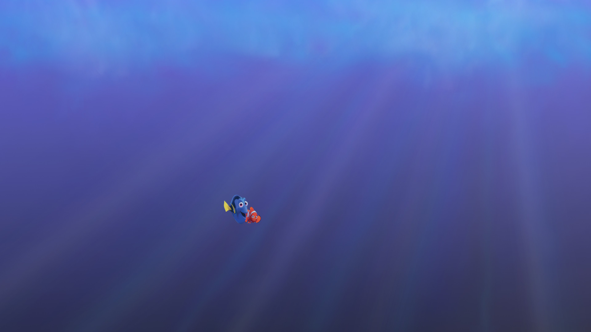 finding nemo wallpaper ·①