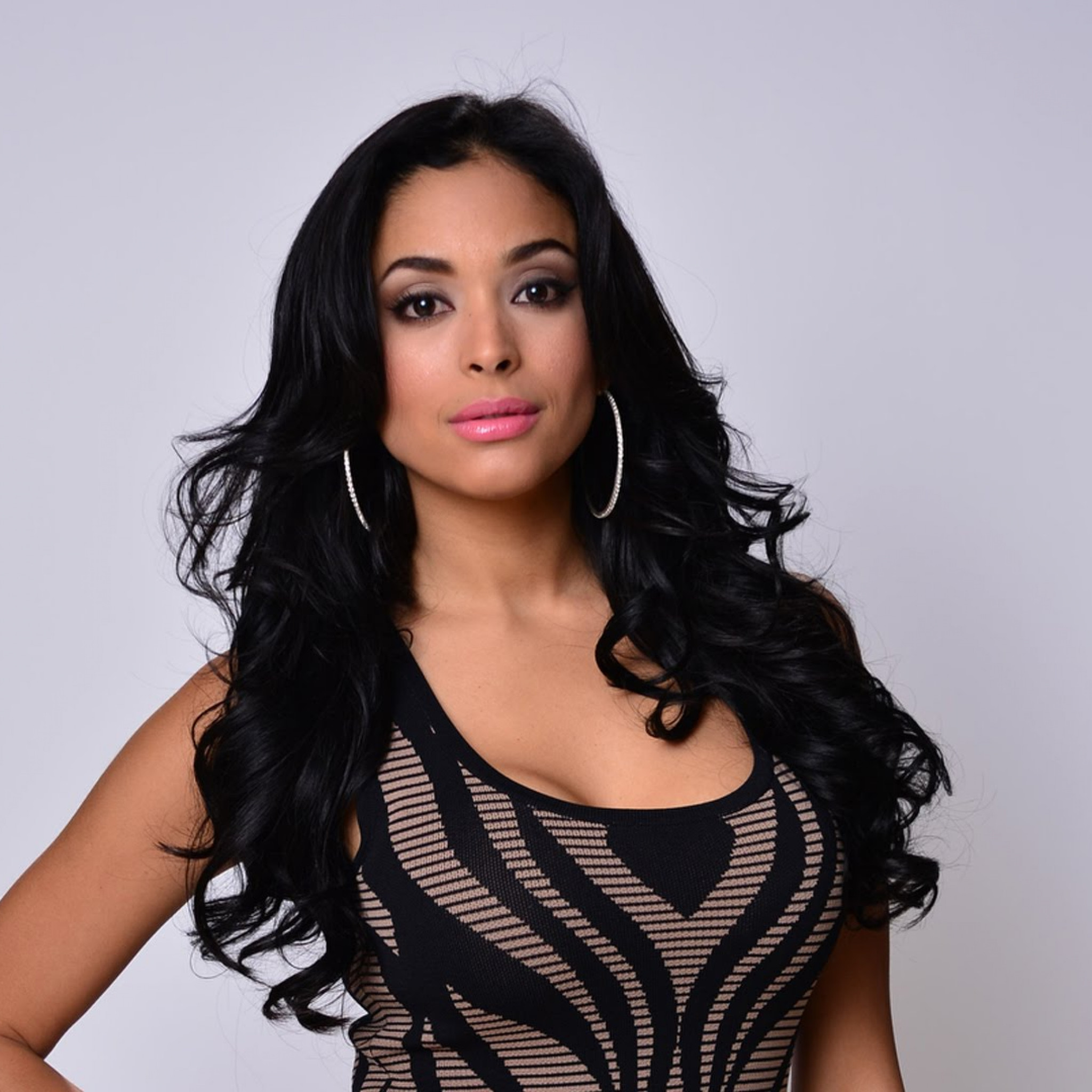 Latinas wallpaper